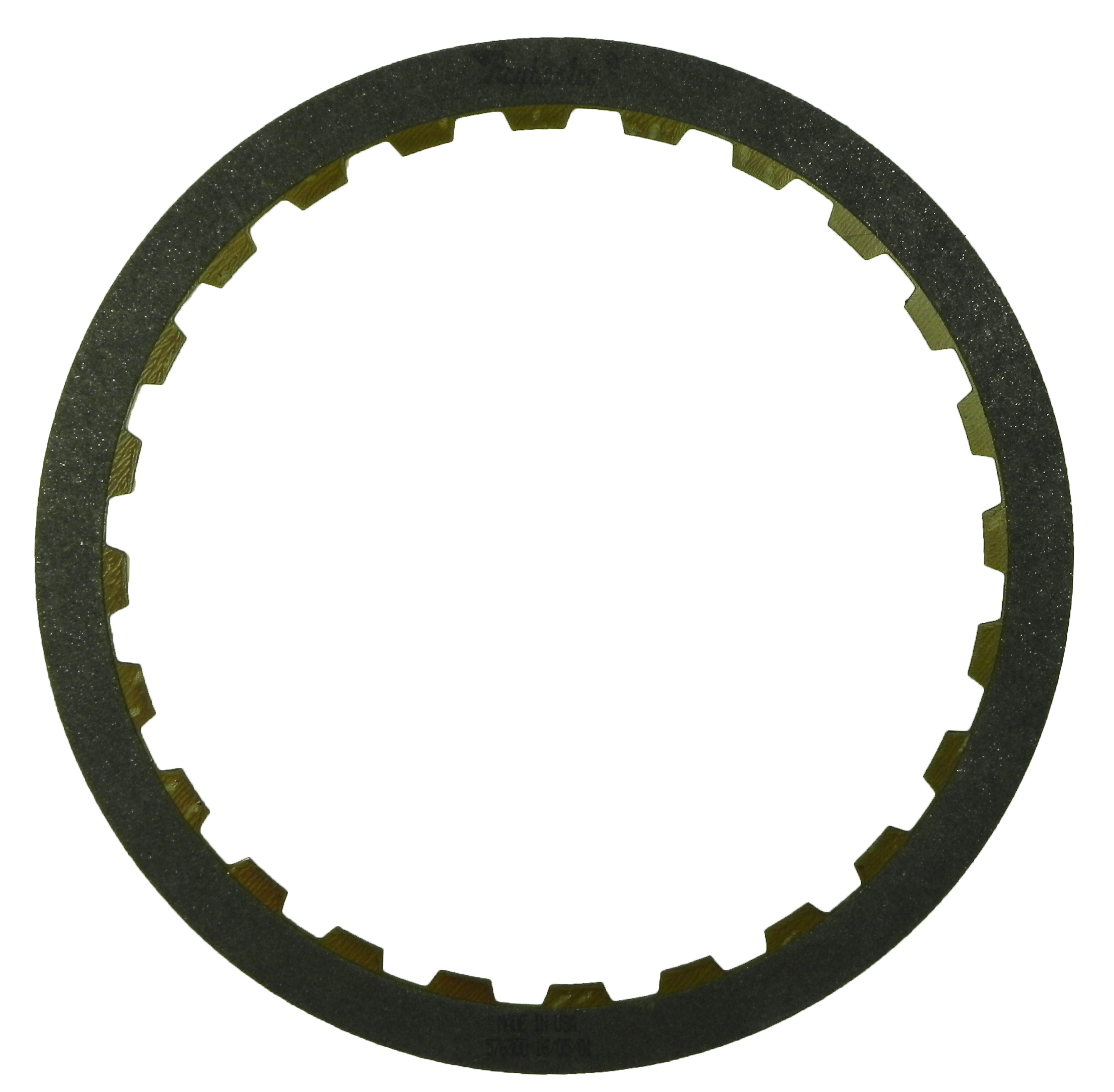 R576300 | 1985-ON Friction Clutch Plate High Energy Overdrive Brake High Energy
