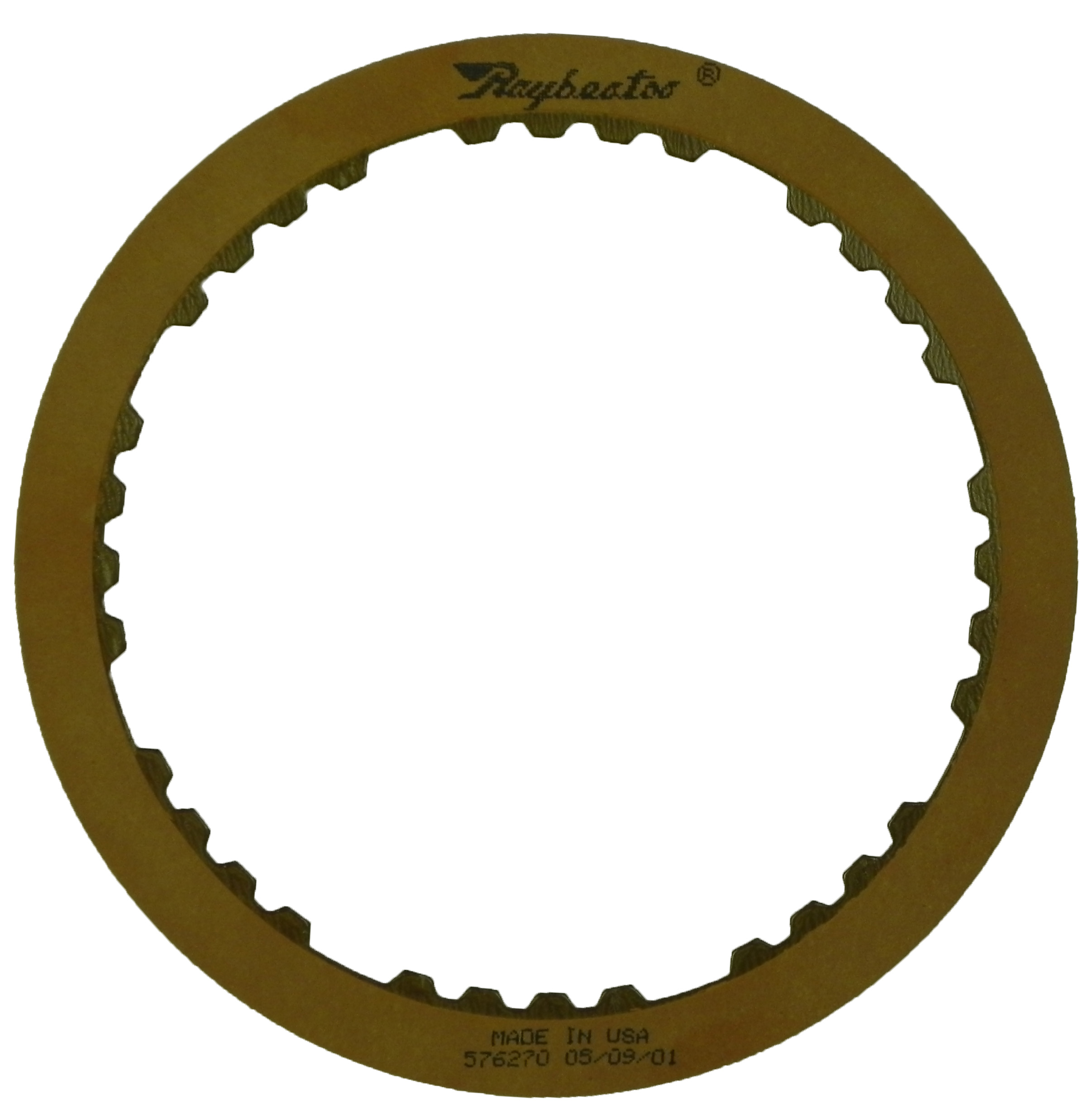 R576270 | 1985-ON Friction Clutch Plate OE Replacement Low, Reverse