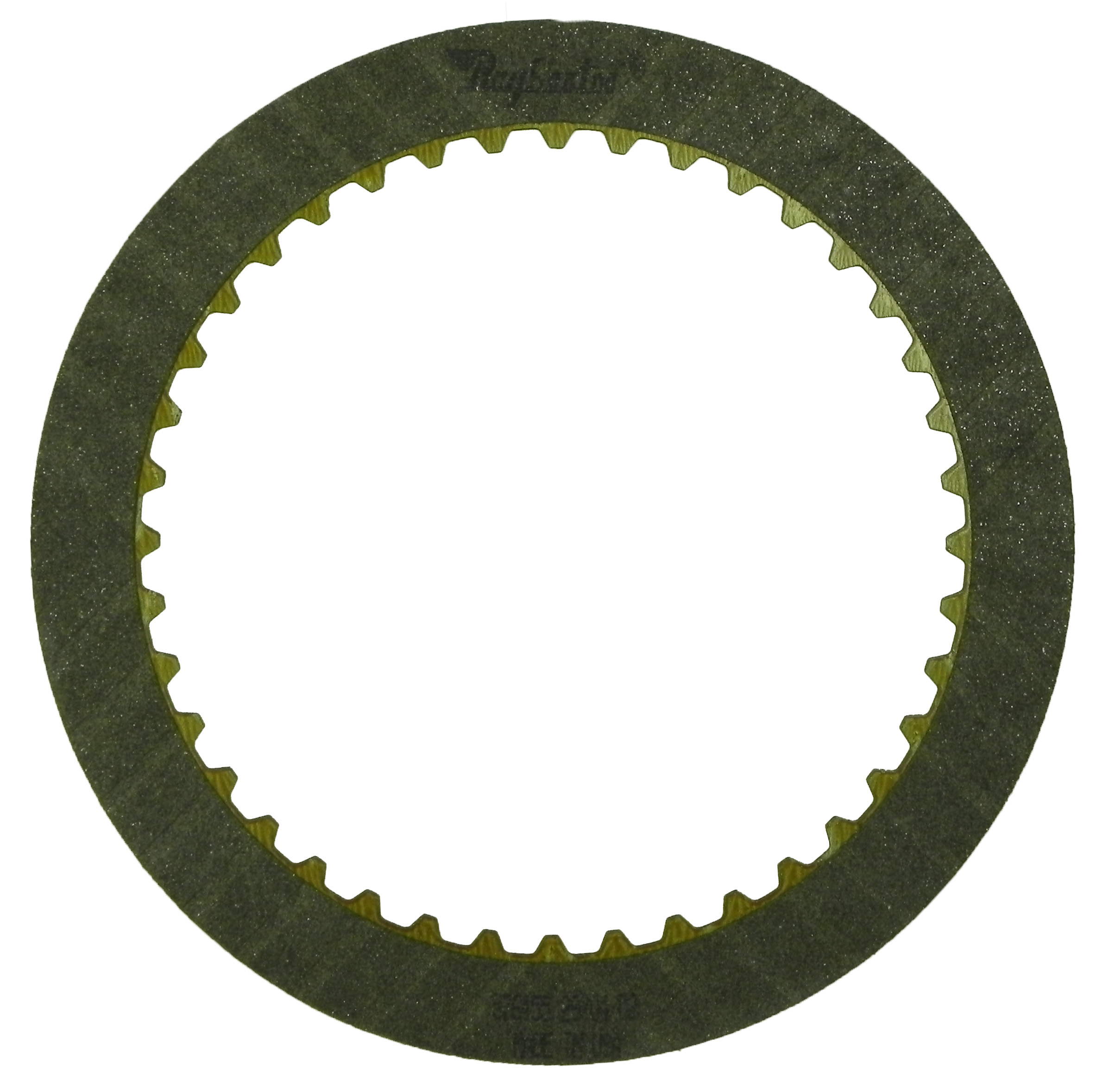 R576455   1998-ON Friction Clutch Plate High Energy Underdrive High Energy