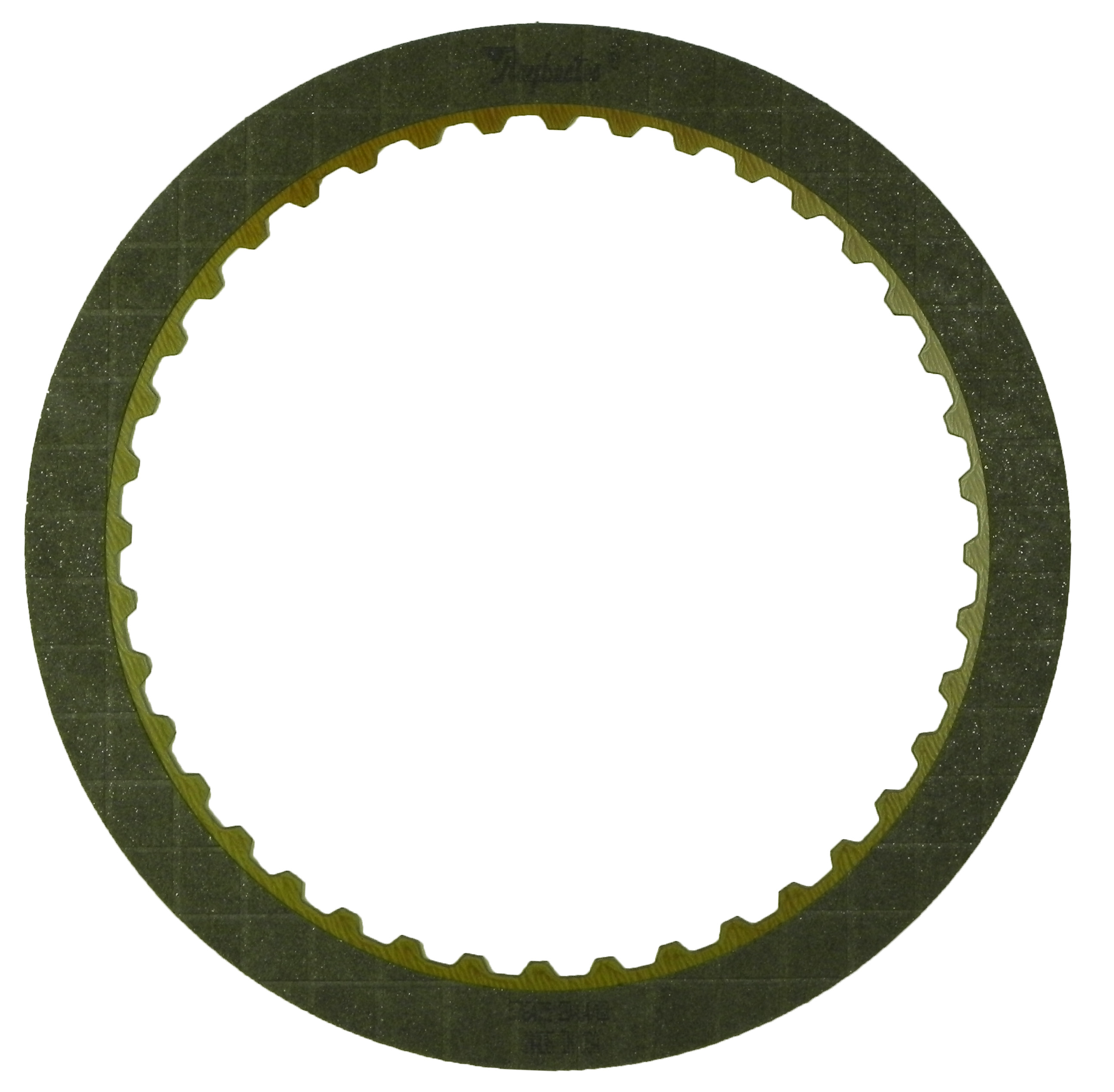 R576475   1998-ON Friction Clutch Plate High Energy 2nd Brake High Energy