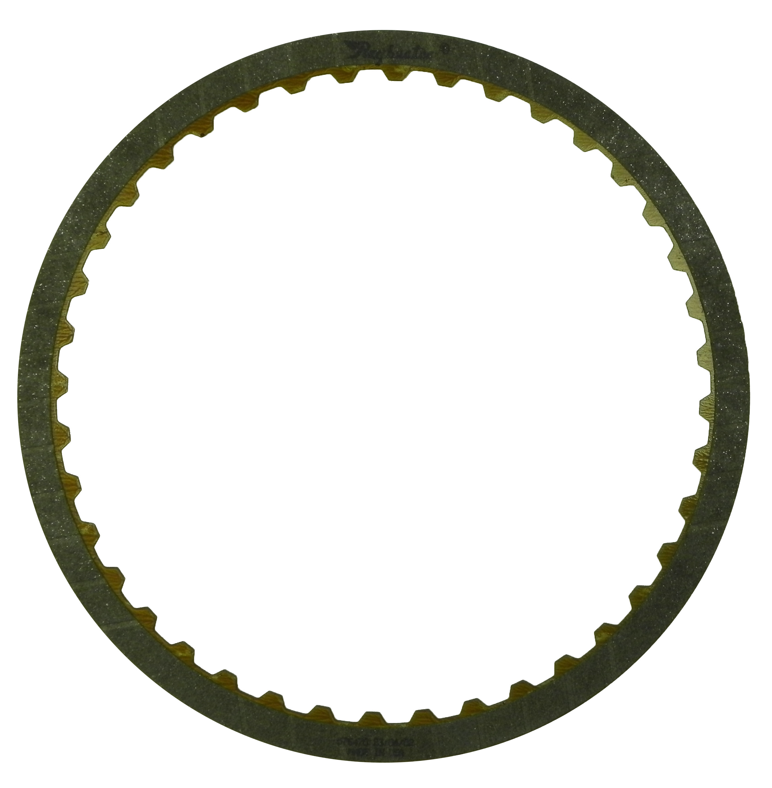 R576470   1998-ON Friction Clutch Plate High Energy Direct High Energy