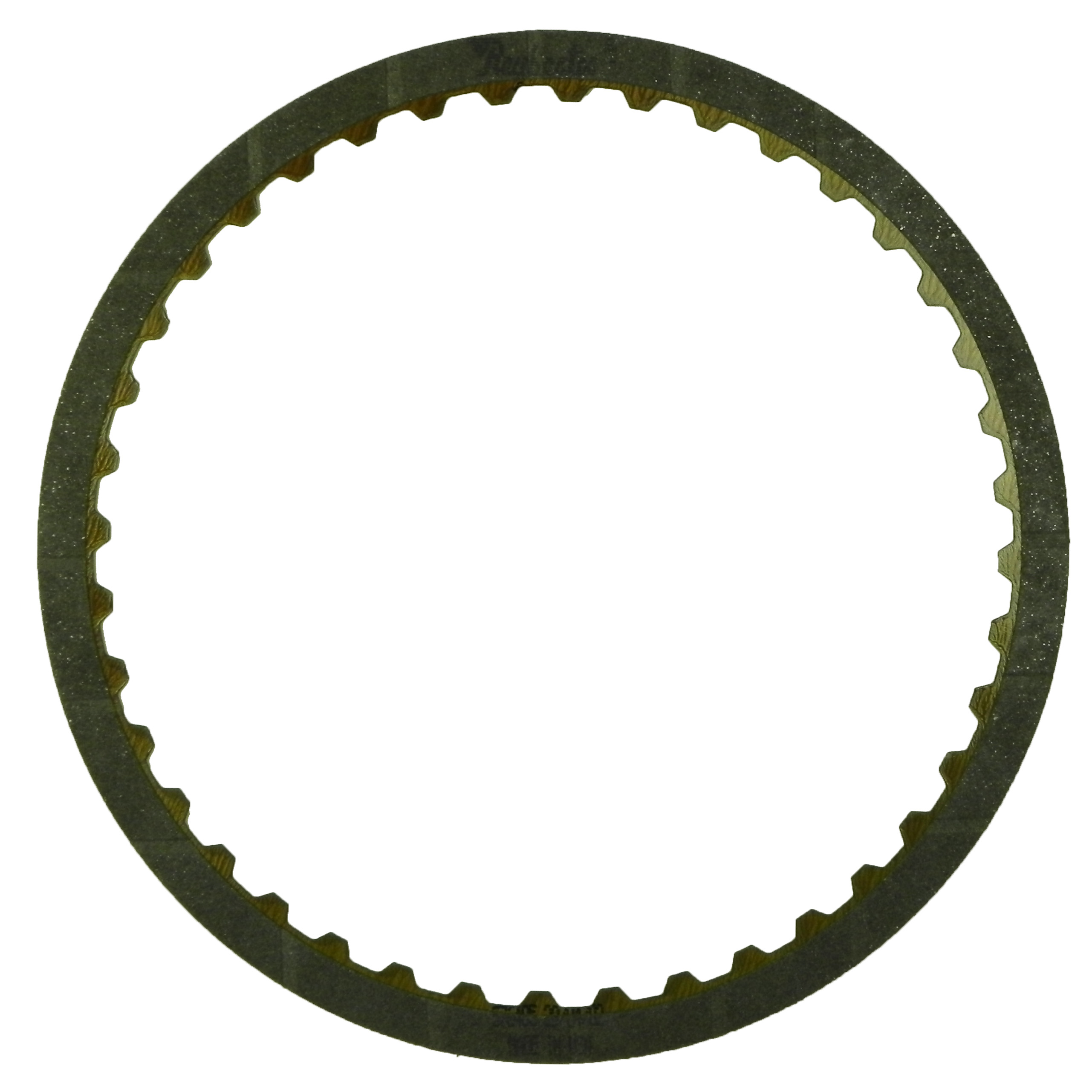 R576485   2001-ON Friction Clutch Plate High Energy Direct High Energy