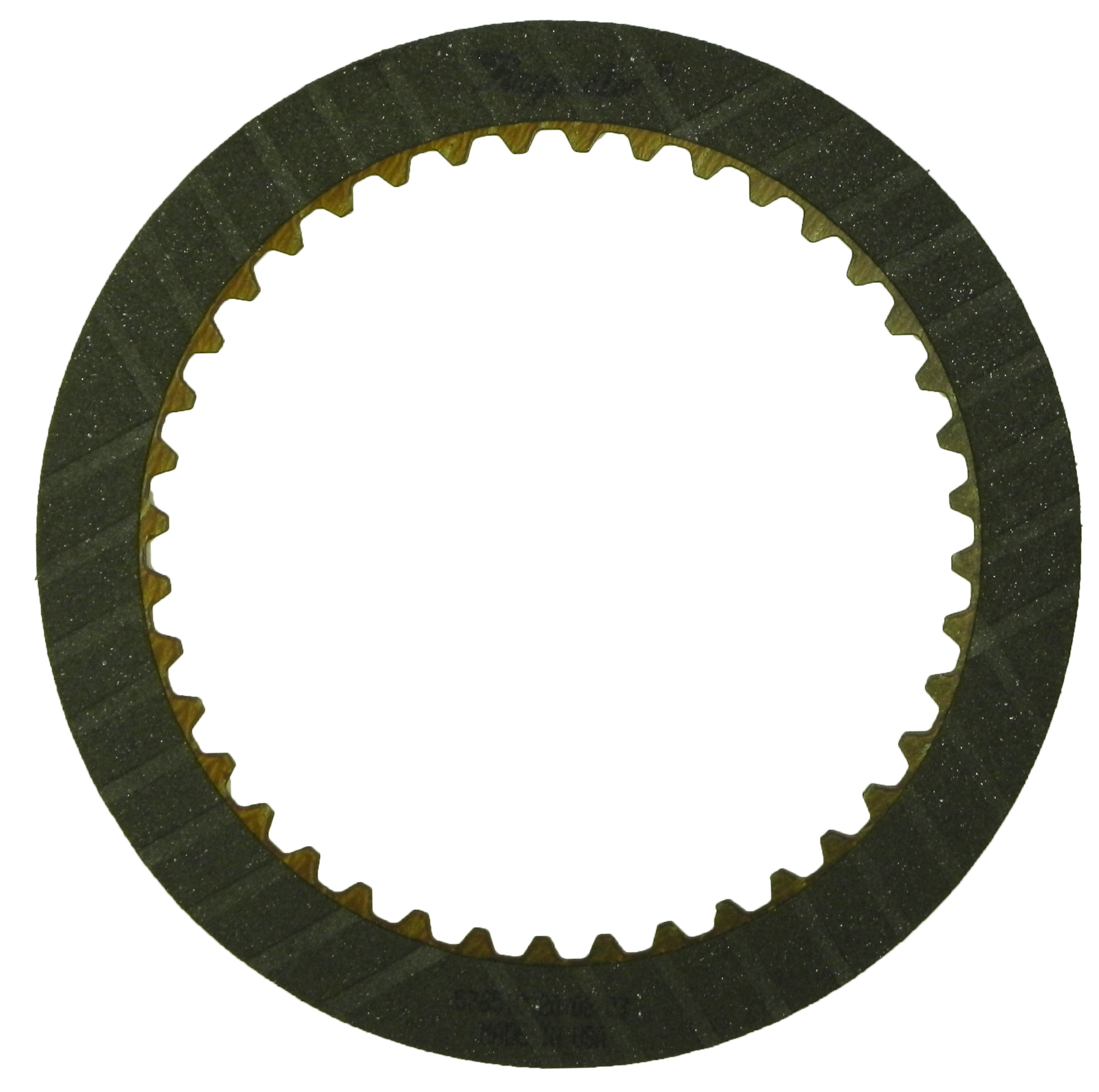 R576510 | 1999-ON Friction Clutch Plate High Energy Underdrive, 1st High Energy
