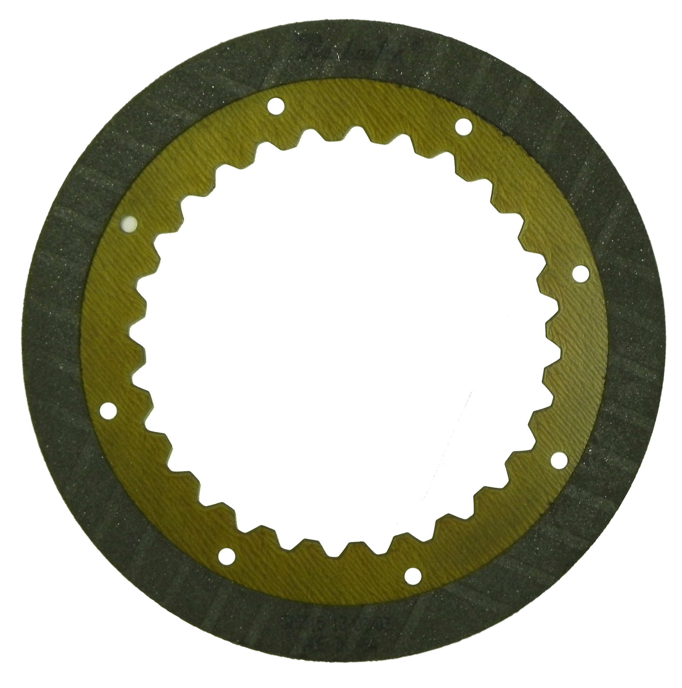 R576515 | 1999-ON Friction Clutch Plate High Energy Underdrive High Energy