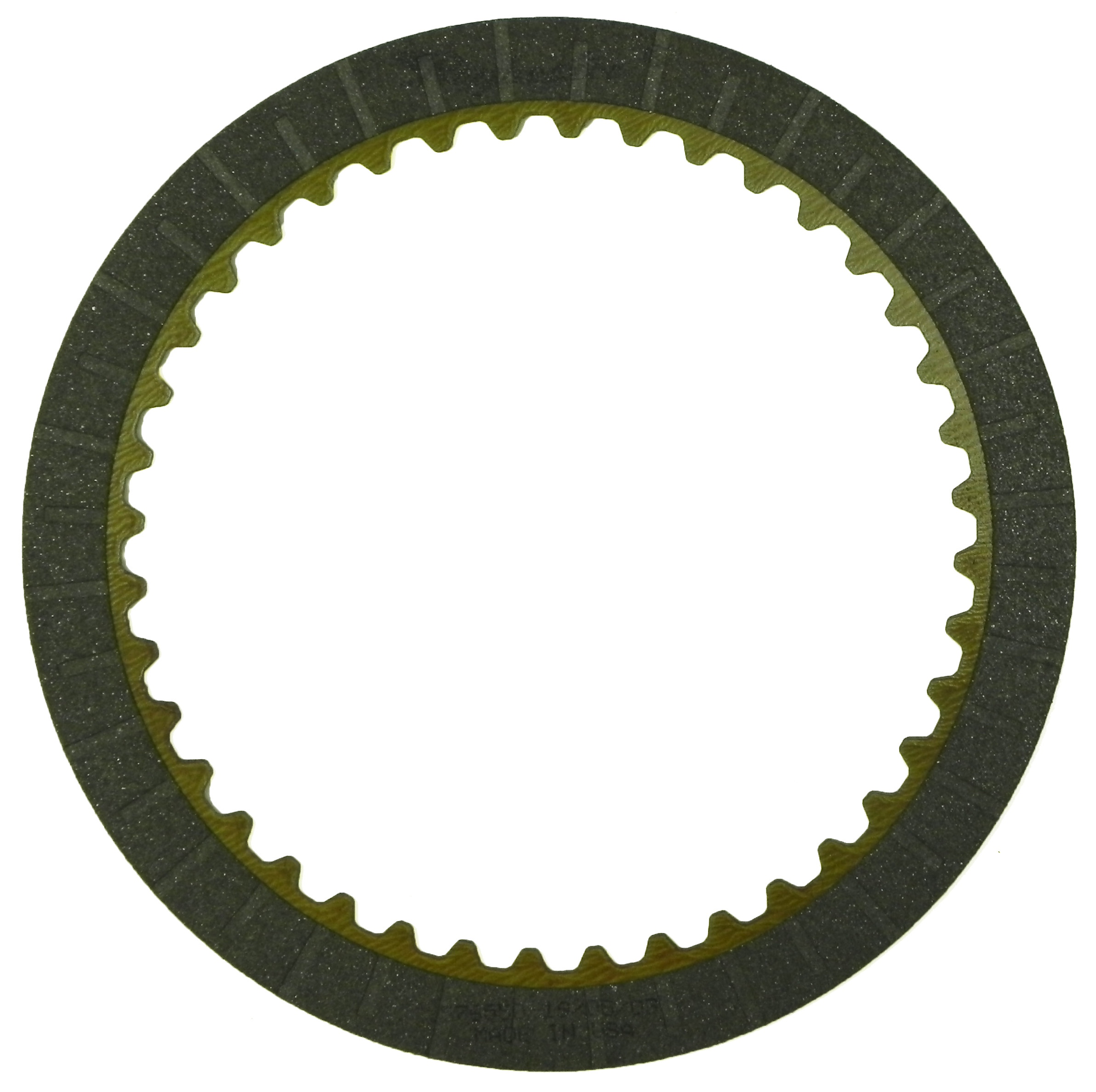 R576550 | 1999-ON Friction Clutch Plate OE Replacement Forward