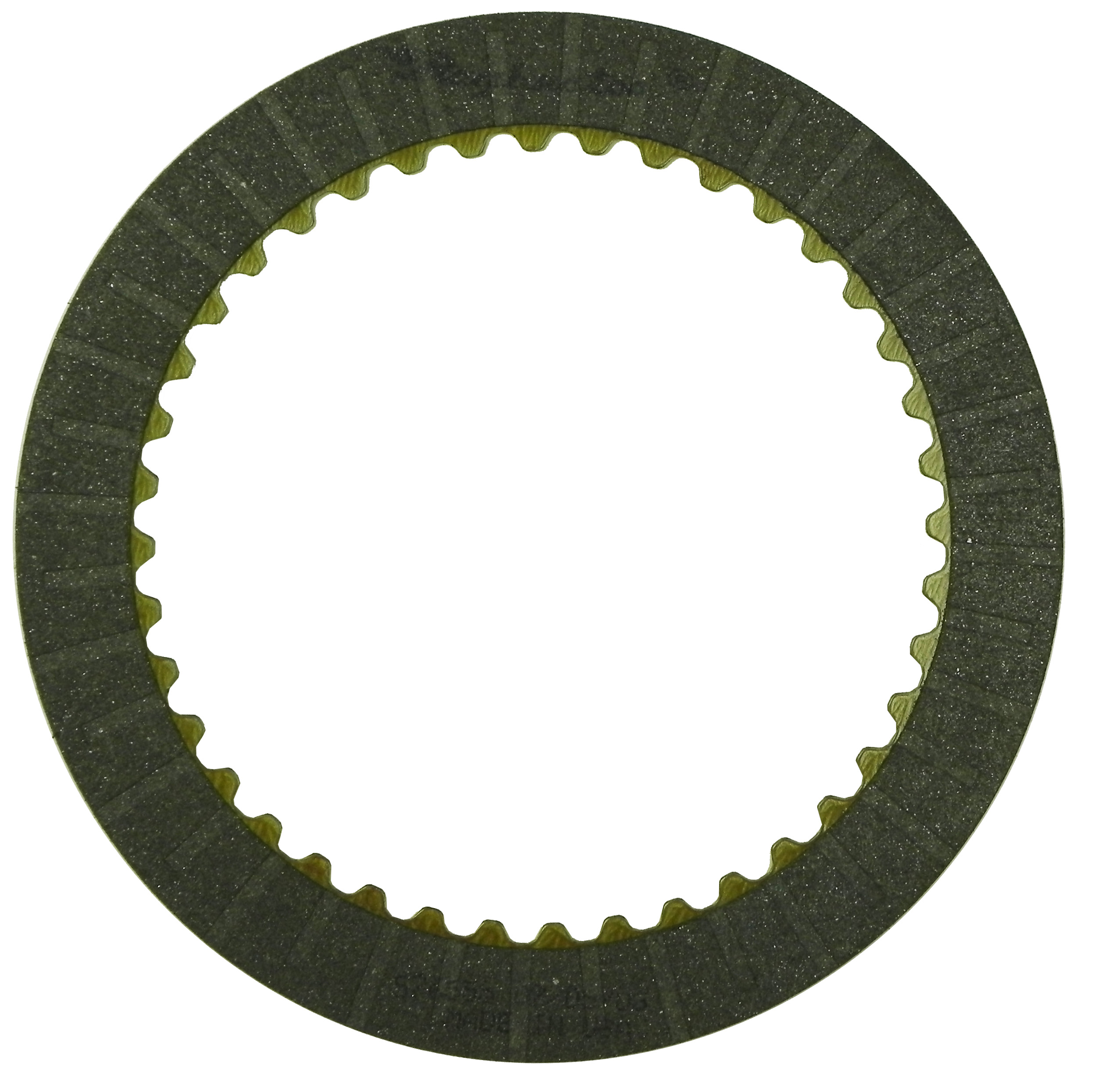 R576555 | 1999-ON Friction Clutch Plate OE Replacement Direct