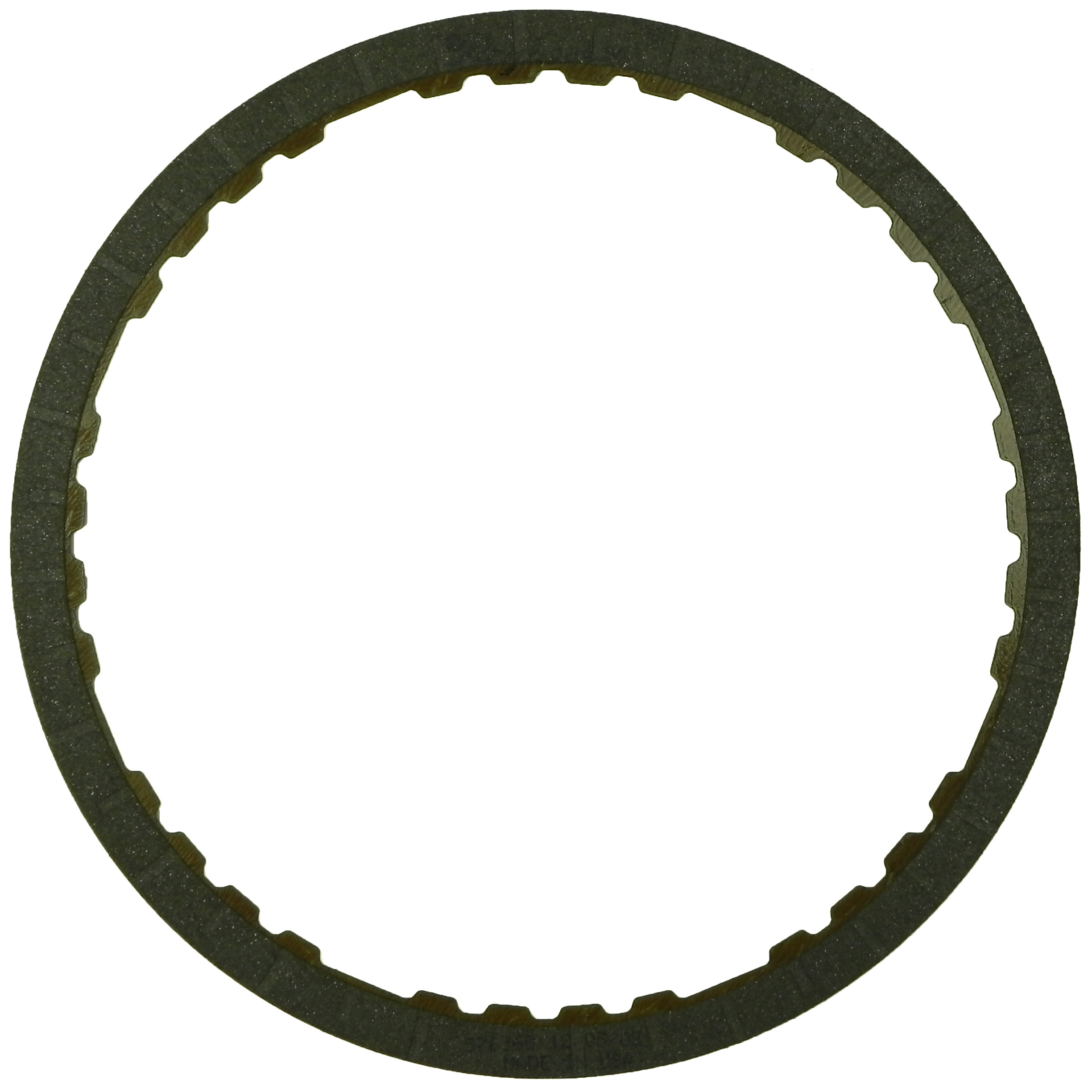 R576560 | 1999-ON Friction Clutch Plate OE Replacement B2 2nd Brake
