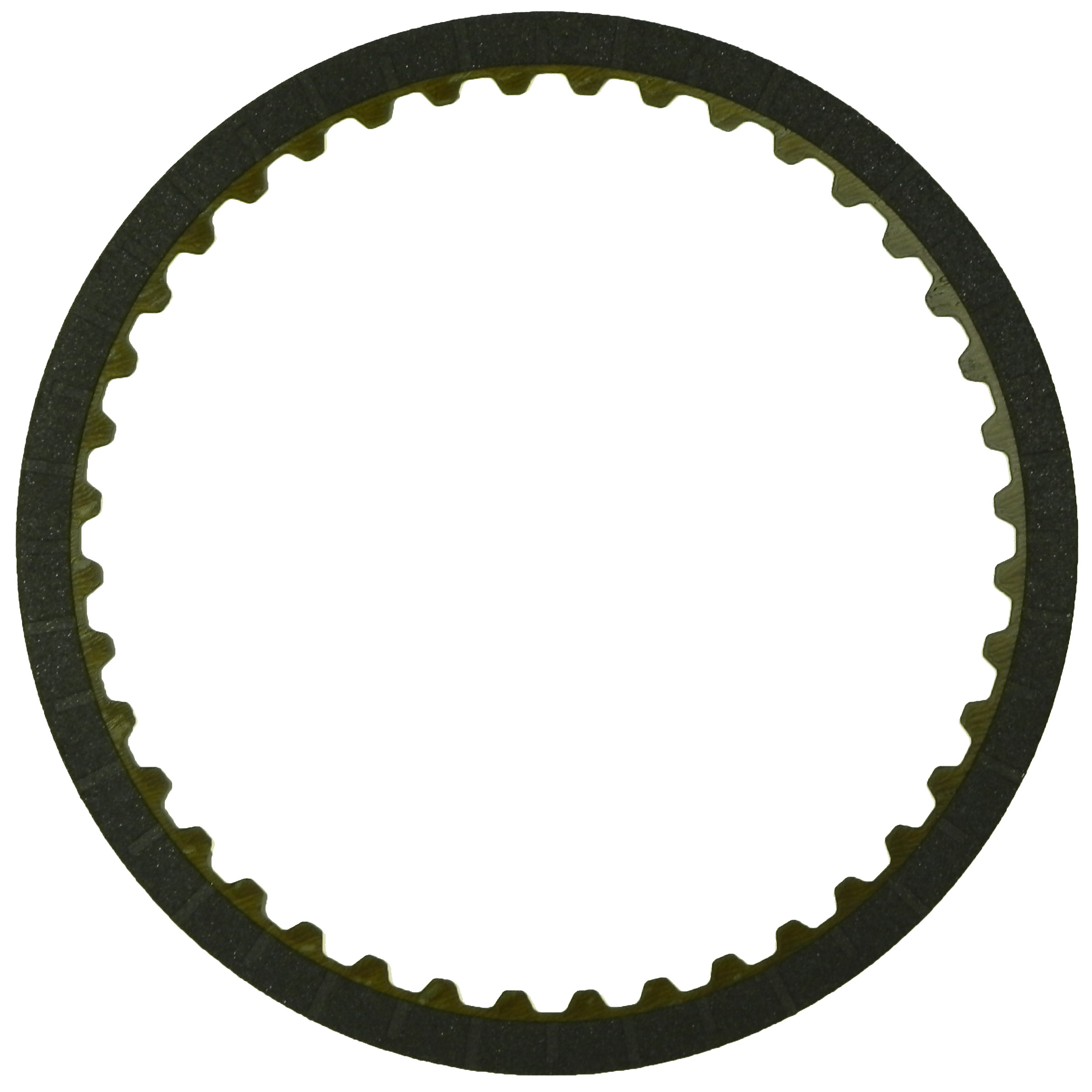 R576575 | 1999-ON Friction Clutch Plate OE Replacement Overdrive, 2nd Coast