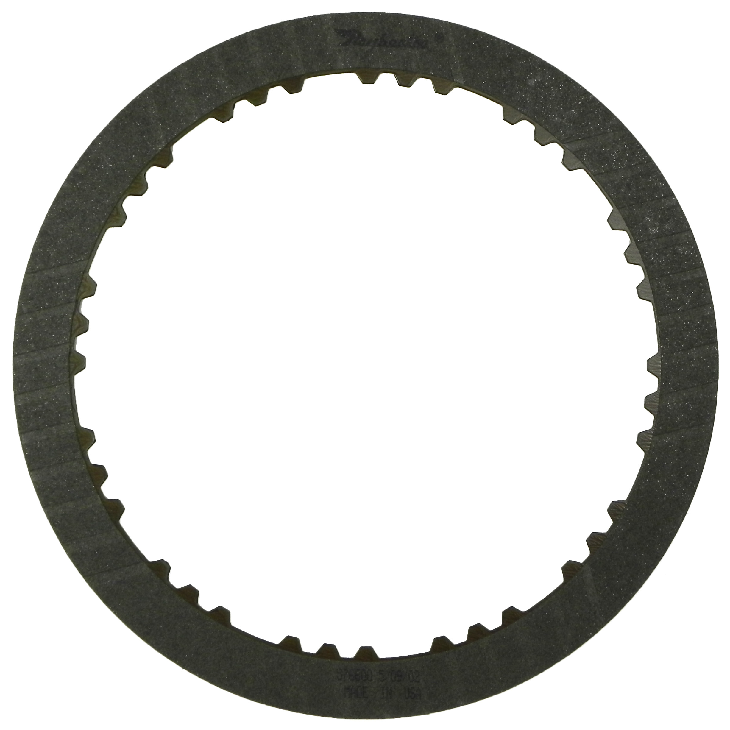 R576600 | 1994-ON Friction Clutch Plate High Energy Low, Reverse High Energy A541E