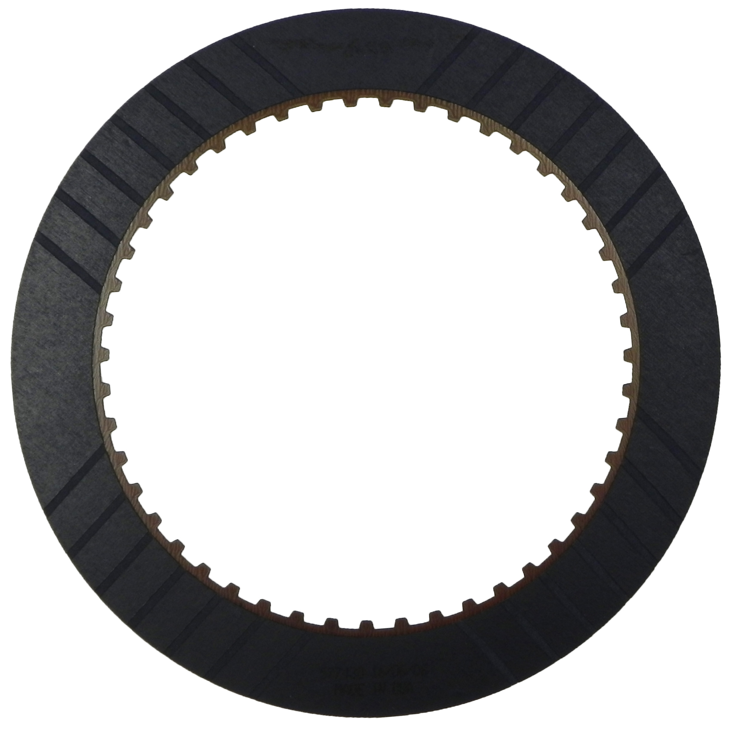 R577430 | 1964-1990 Friction Clutch Plate GEN 2, Blue Plate Special Intermediate, GEN 2, Race Product