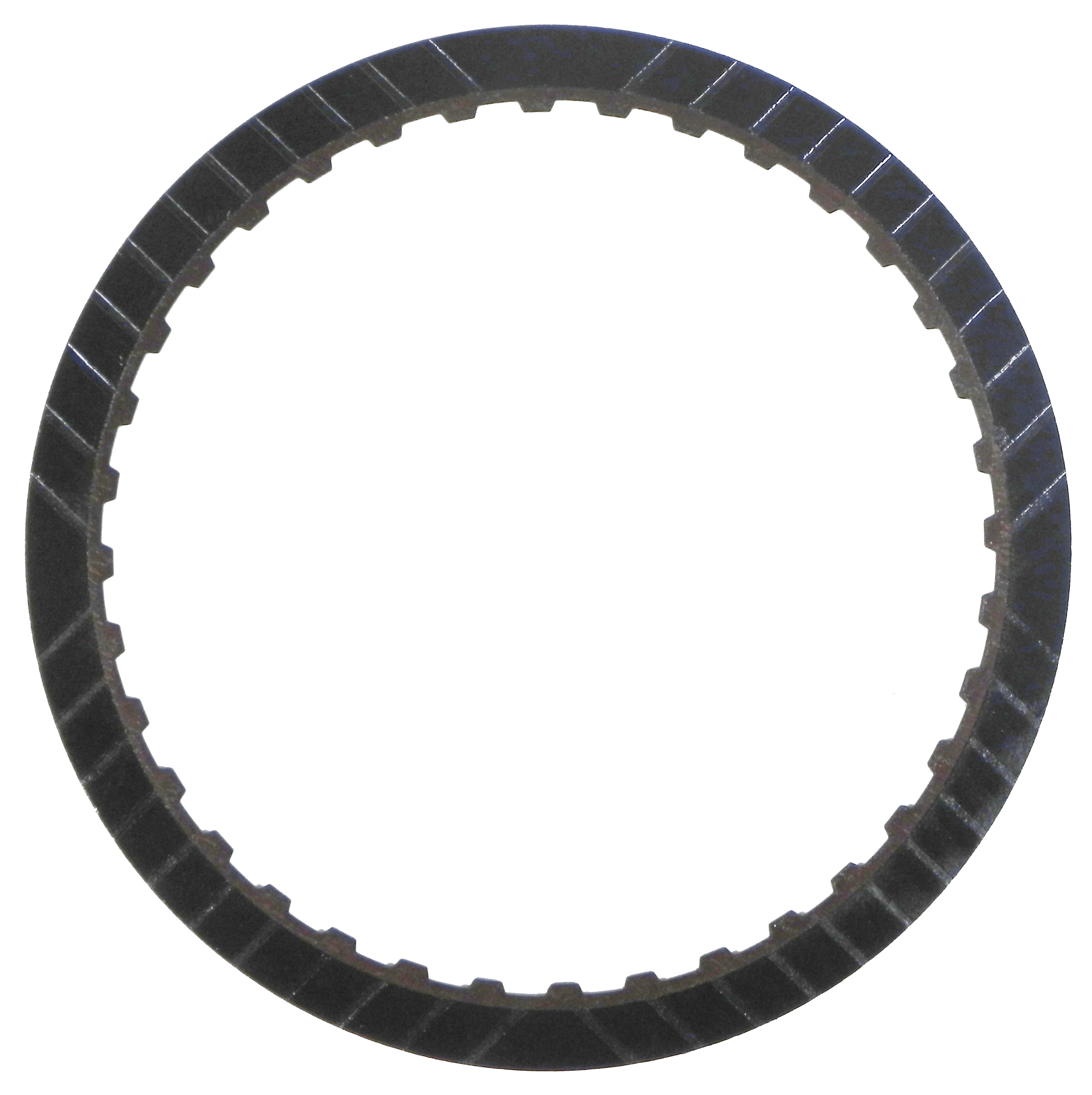 6L80, 6L90 GEN 2, Blue Plate Special Friction Clutch Plate