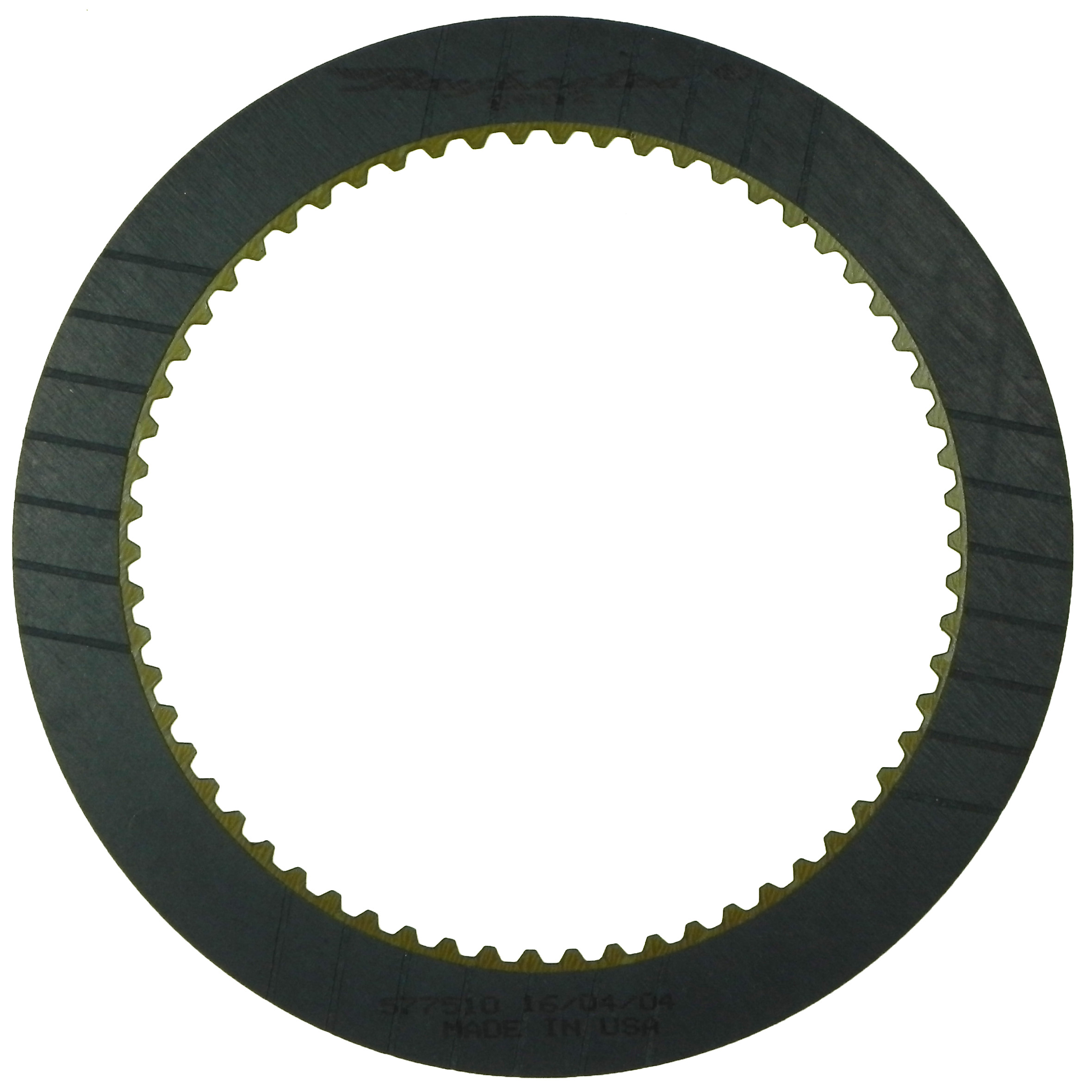 R577510 | 1990-2003 Friction Clutch Plate GEN 2, Blue Plate Special Direct (Front/Rear Except 48RE), GEN 2