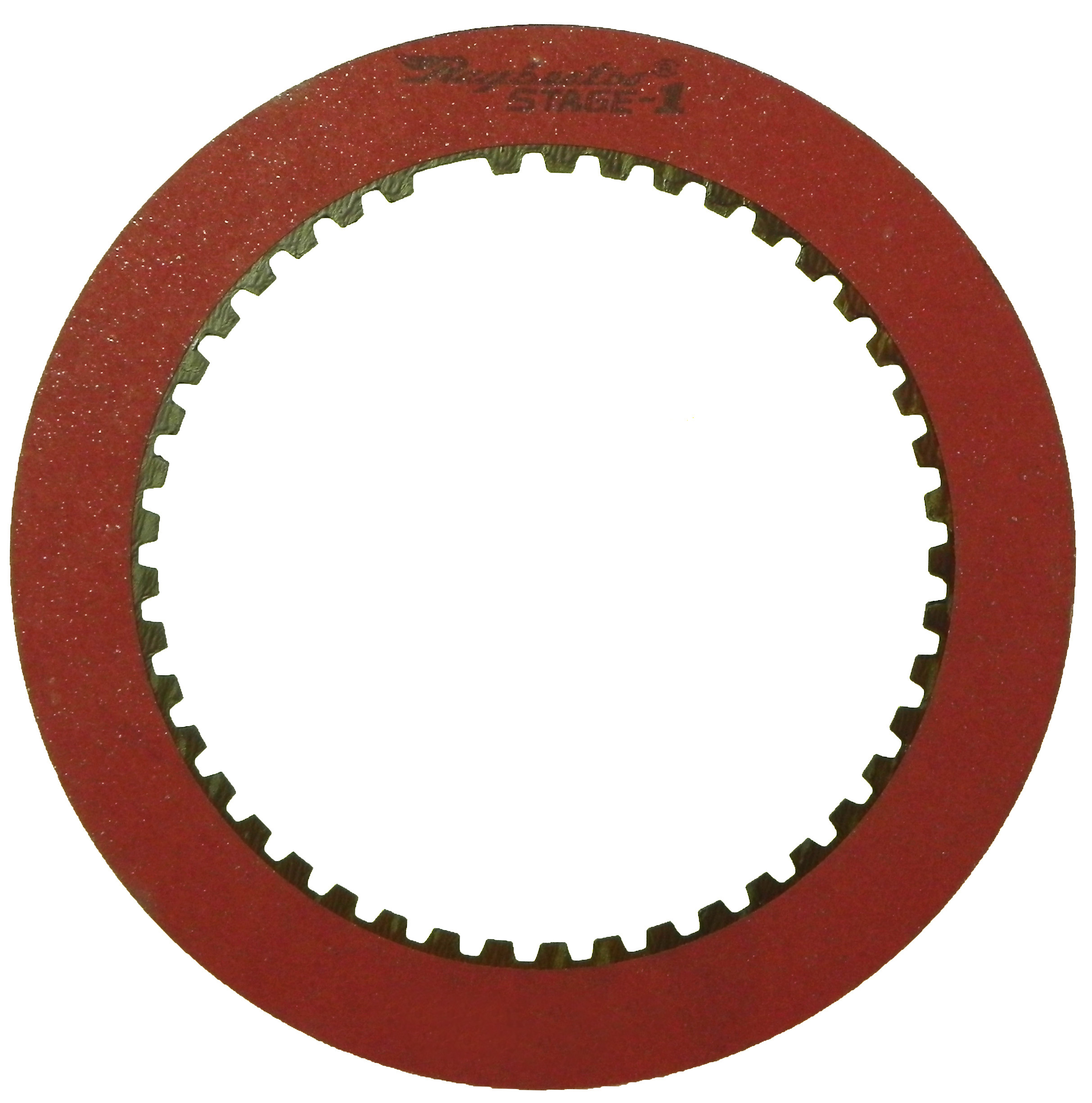 POWERGLIDE Stage-1™ Friction Clutch Plate