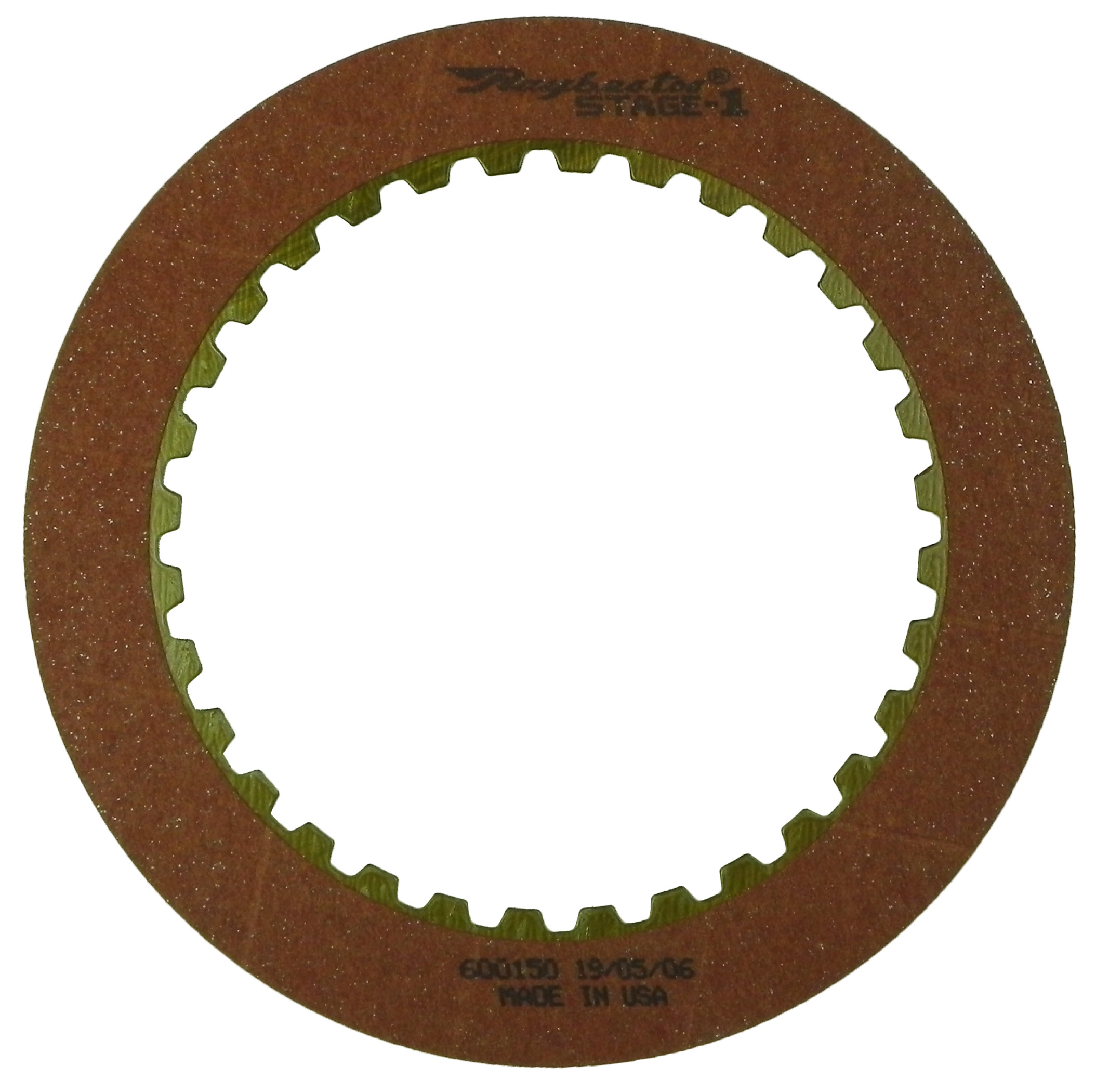 R600150 | 1997-2002 Friction Clutch Plate Stage-1™ Input Stage-1™