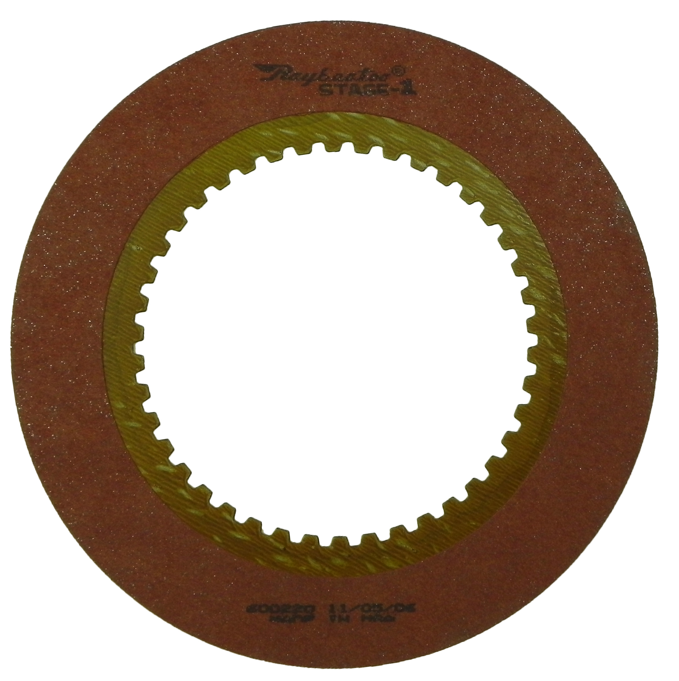 R600220 | 1997-2002 Friction Clutch Plate Stage-1™ 2nd Stage-1™