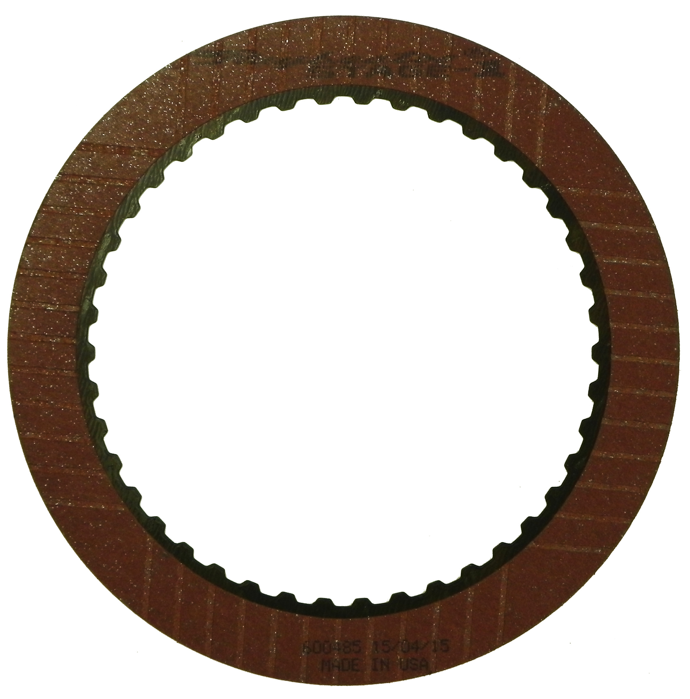 AOD, AODE, 4R70E, 4R70W, 4R75W Stage-1™ Friction Clutch Plate
