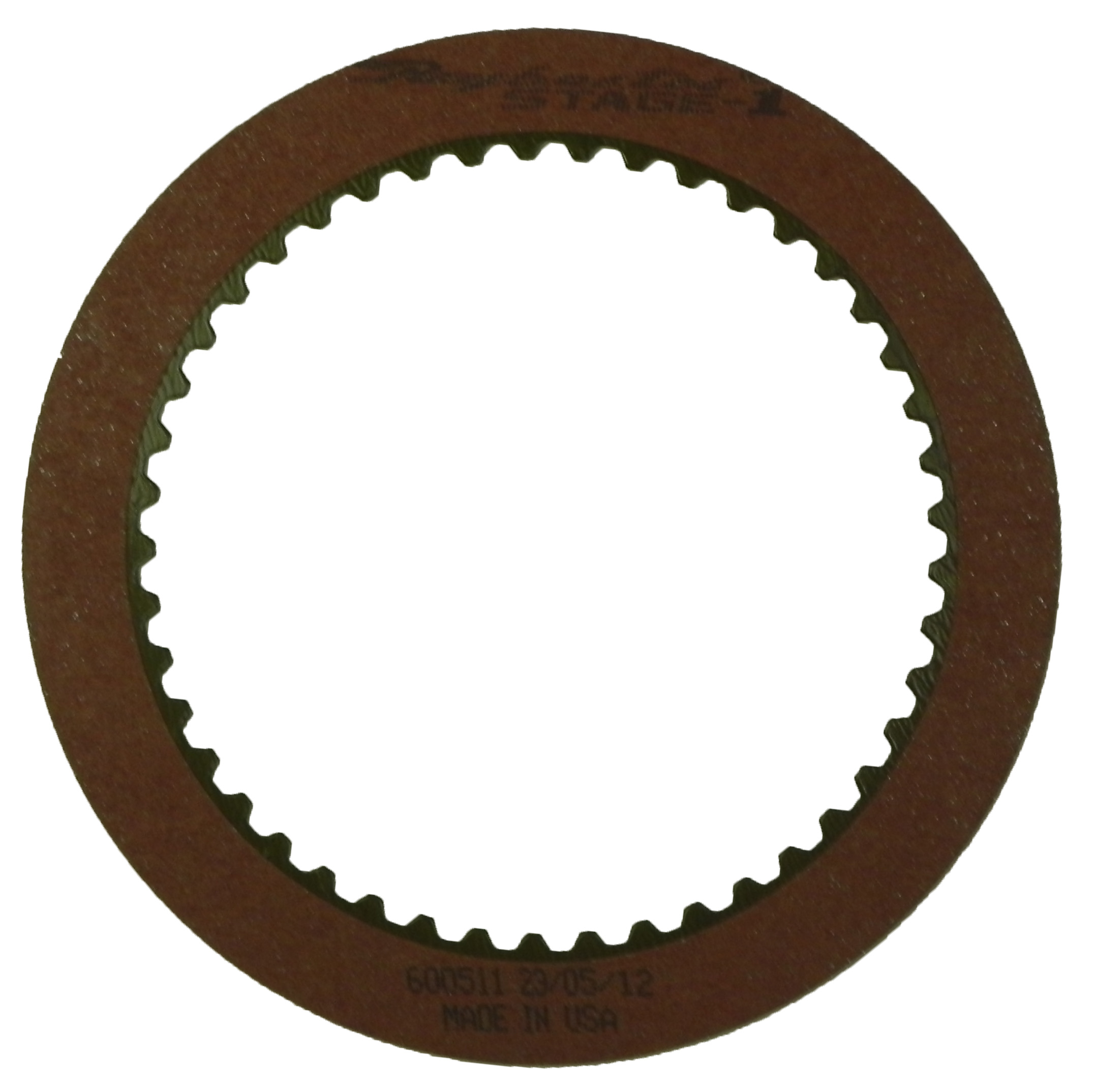 R600511 | 1988-2004 Friction Clutch Plate Stage-1™ Forward, Direct Stage-1™