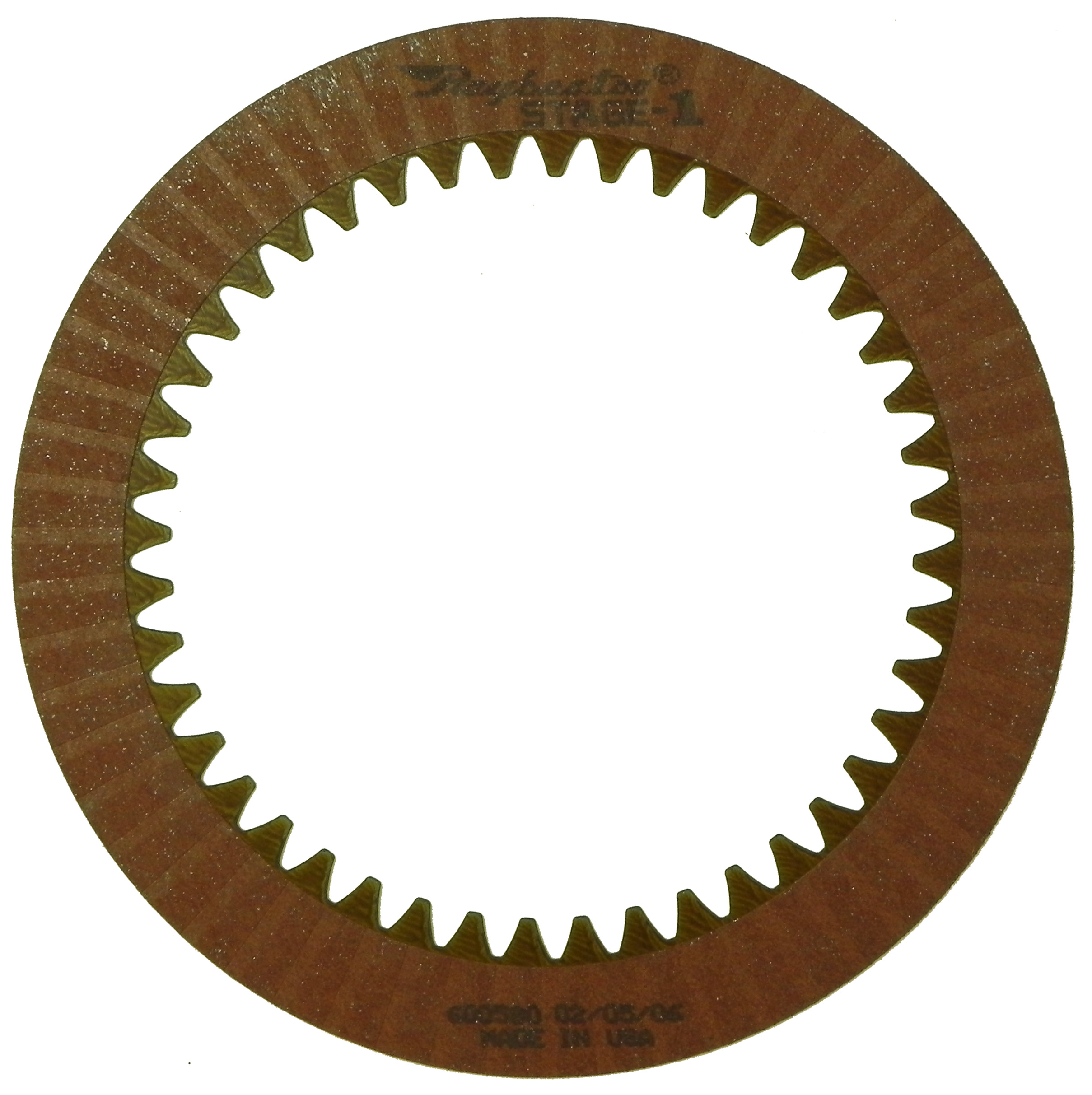 R600580 | 1990-1997 Friction Clutch Plate Stage-1™ Low Hold, 1st, 2nd, 3rd, 4th Stage-1™