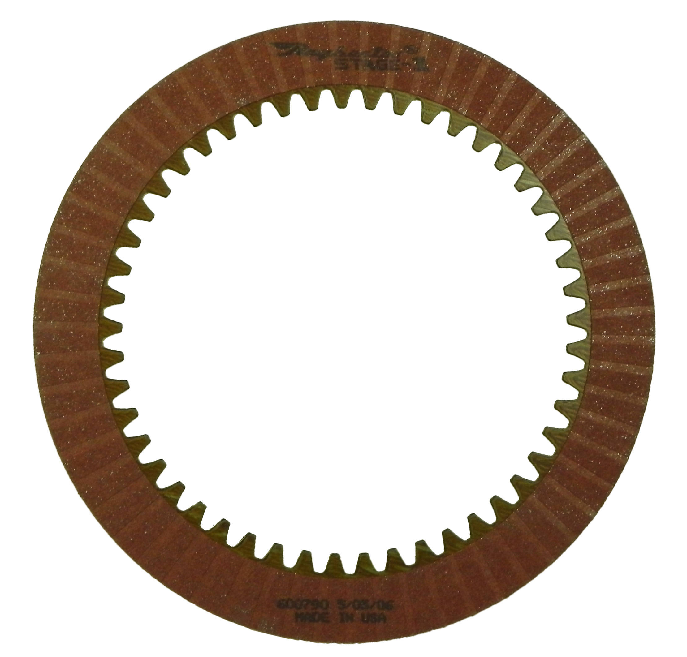 R600790 | 1995-1997 Friction Clutch Plate Stage-1™ 1st Stage-1™