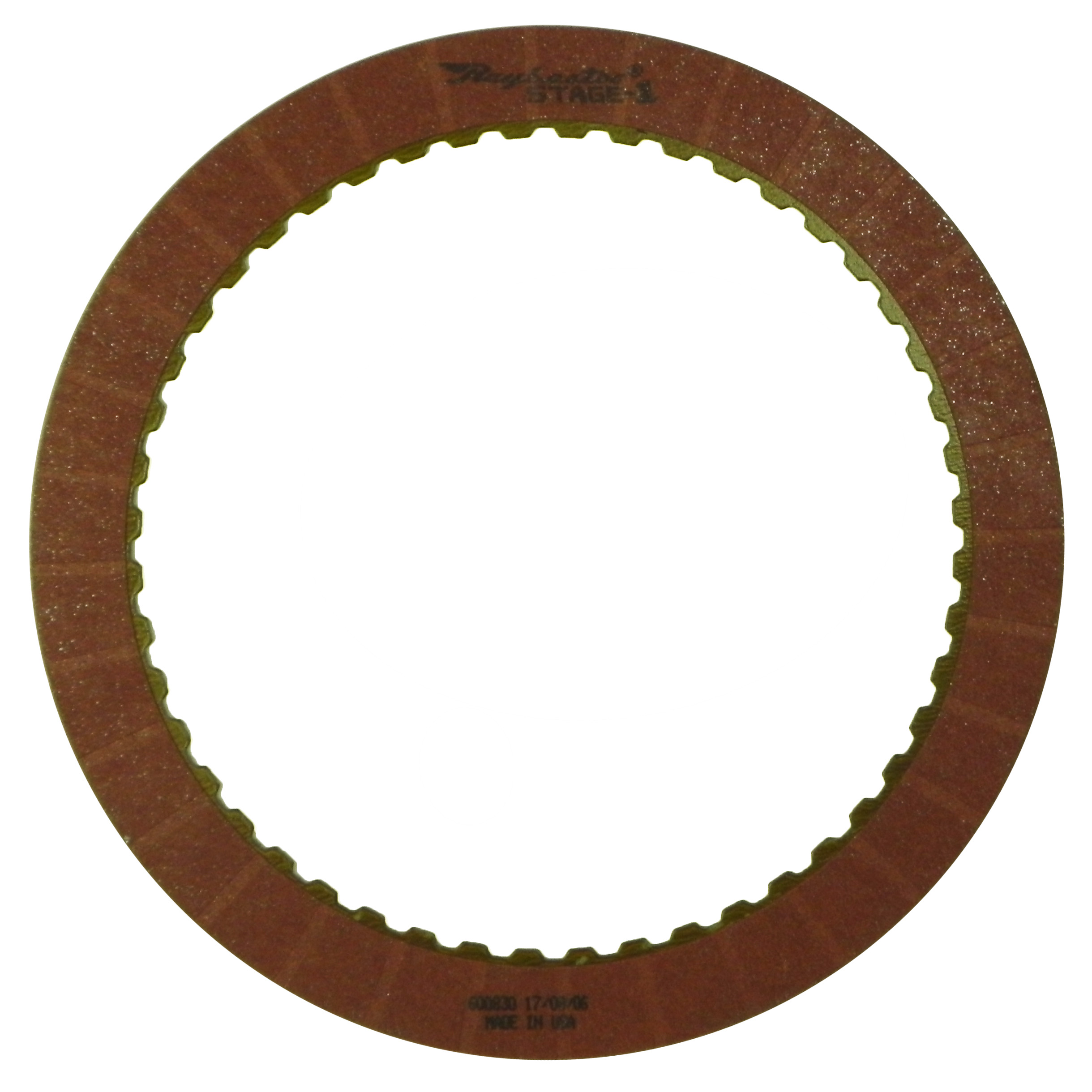 R600830 | 2003-ON Friction Clutch Plate Stage-1™ Direct Stage-1™