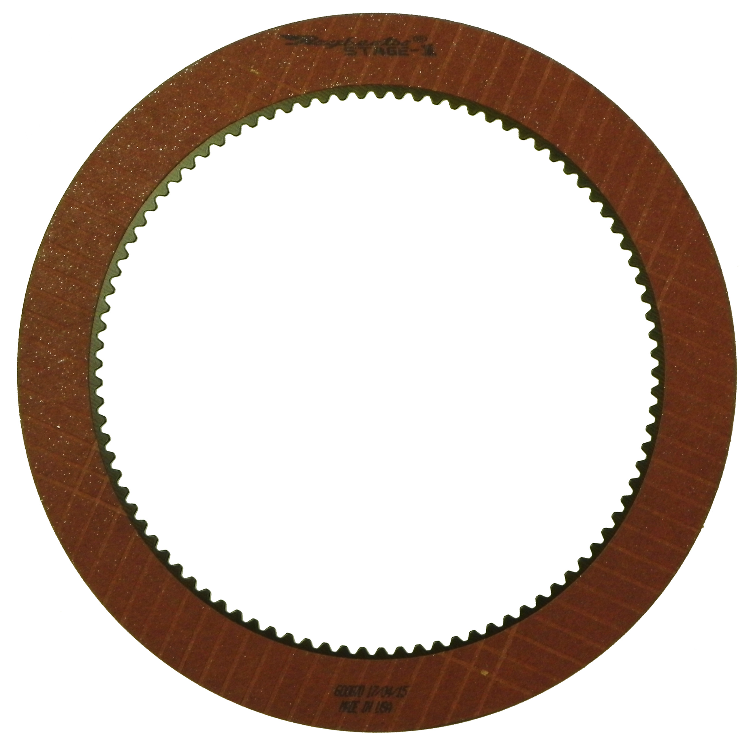R600870 | 2003-E07 Friction Clutch Plate Stage-1™ Rear HP Stage-1™ 48RE, A618