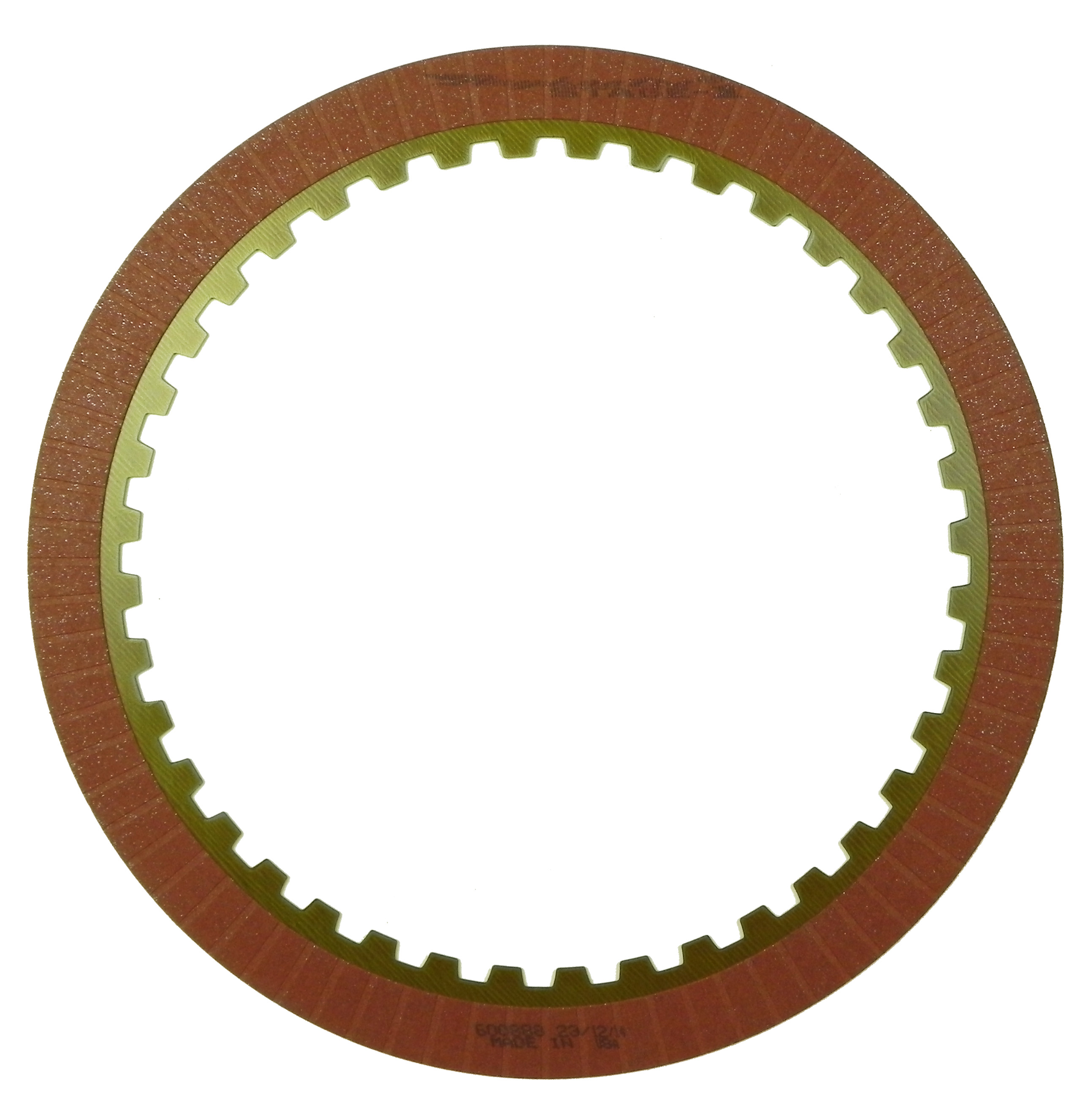 68RFE Stage-1™ Friction Clutch Plate