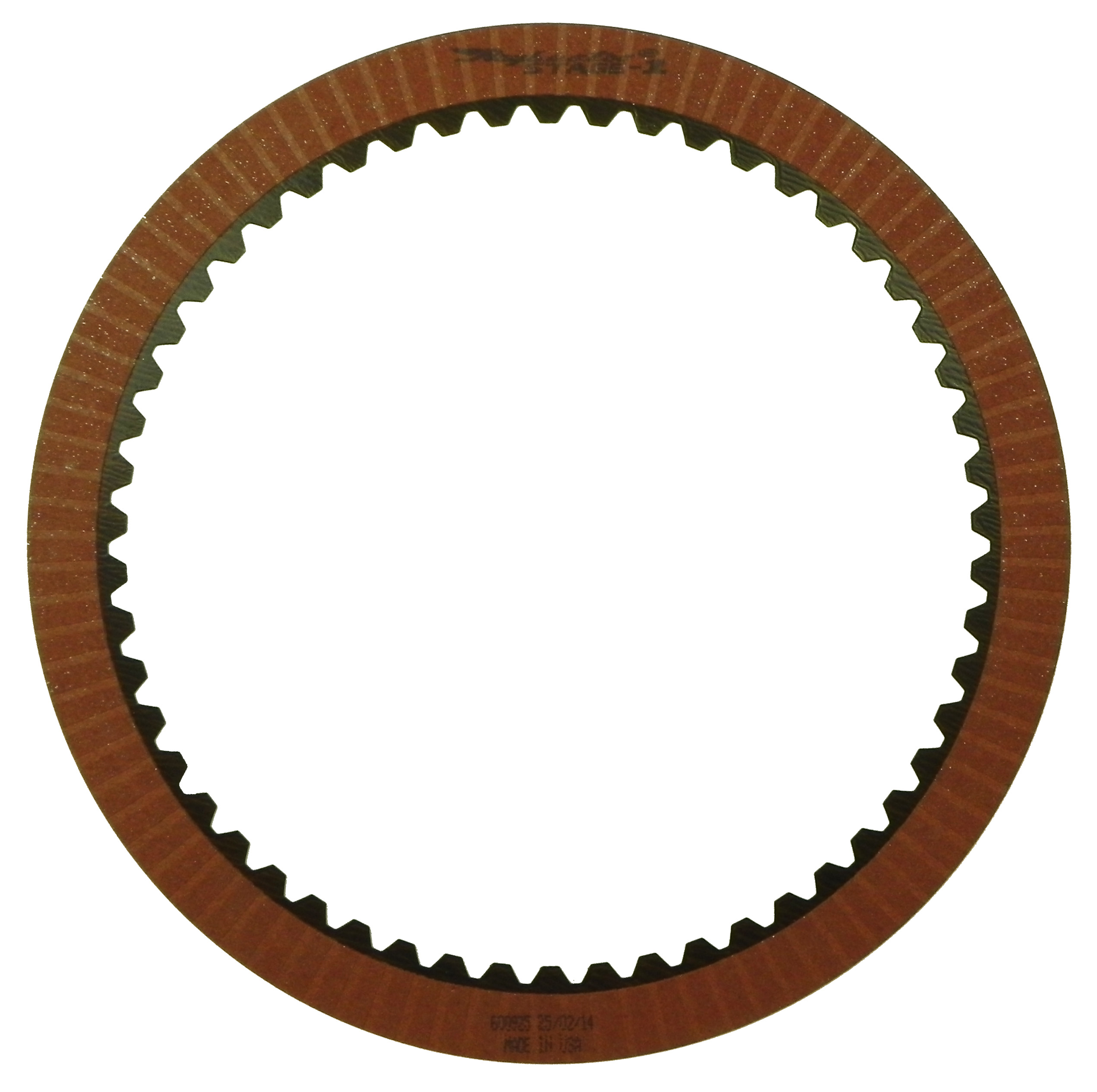 6L80, 6L90 Stage-1 Friction Clutch Plate
