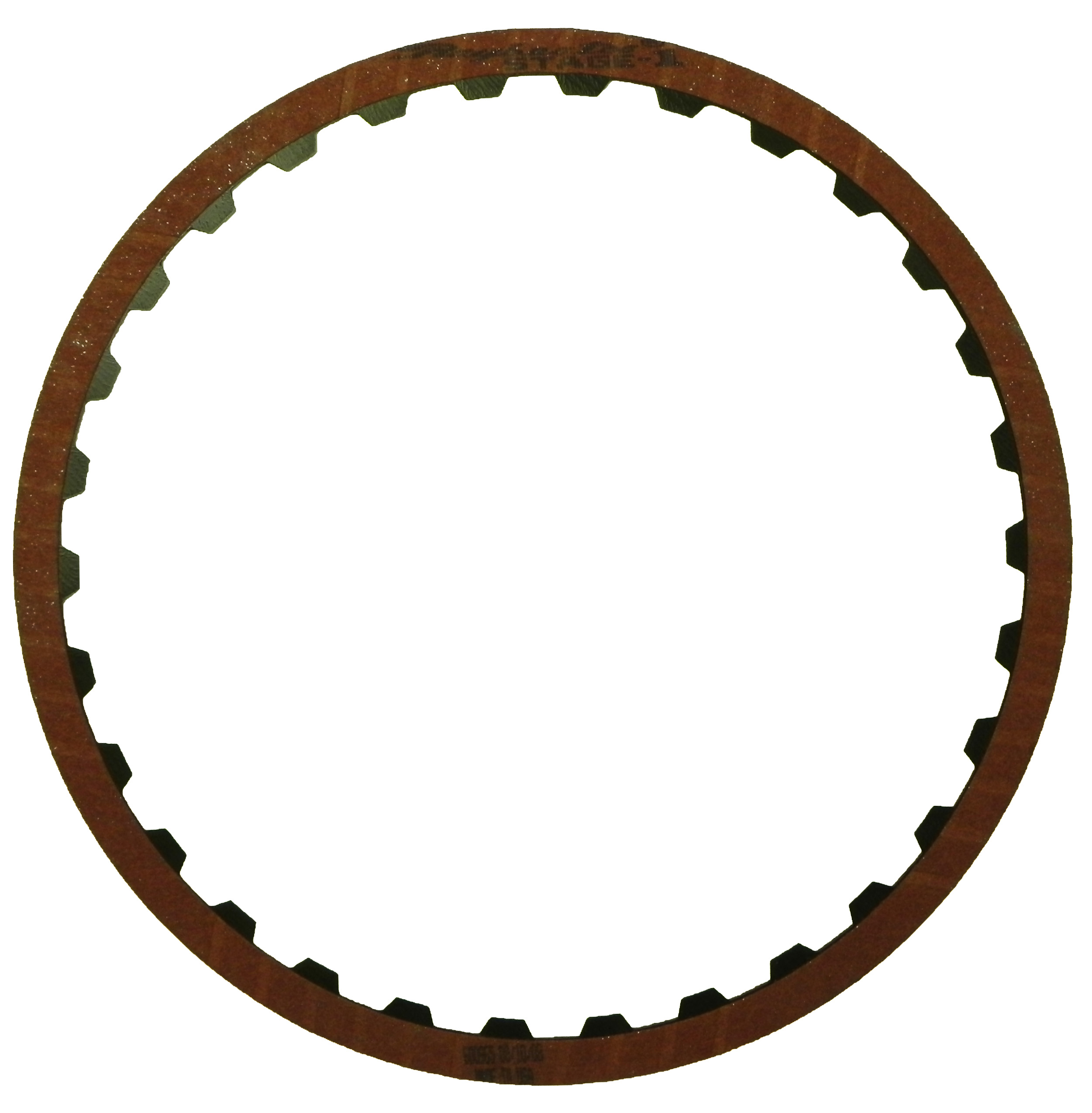 R600965 | 1996-2008 Friction Clutch Plate Stage-1™ Reverse Stage-1™