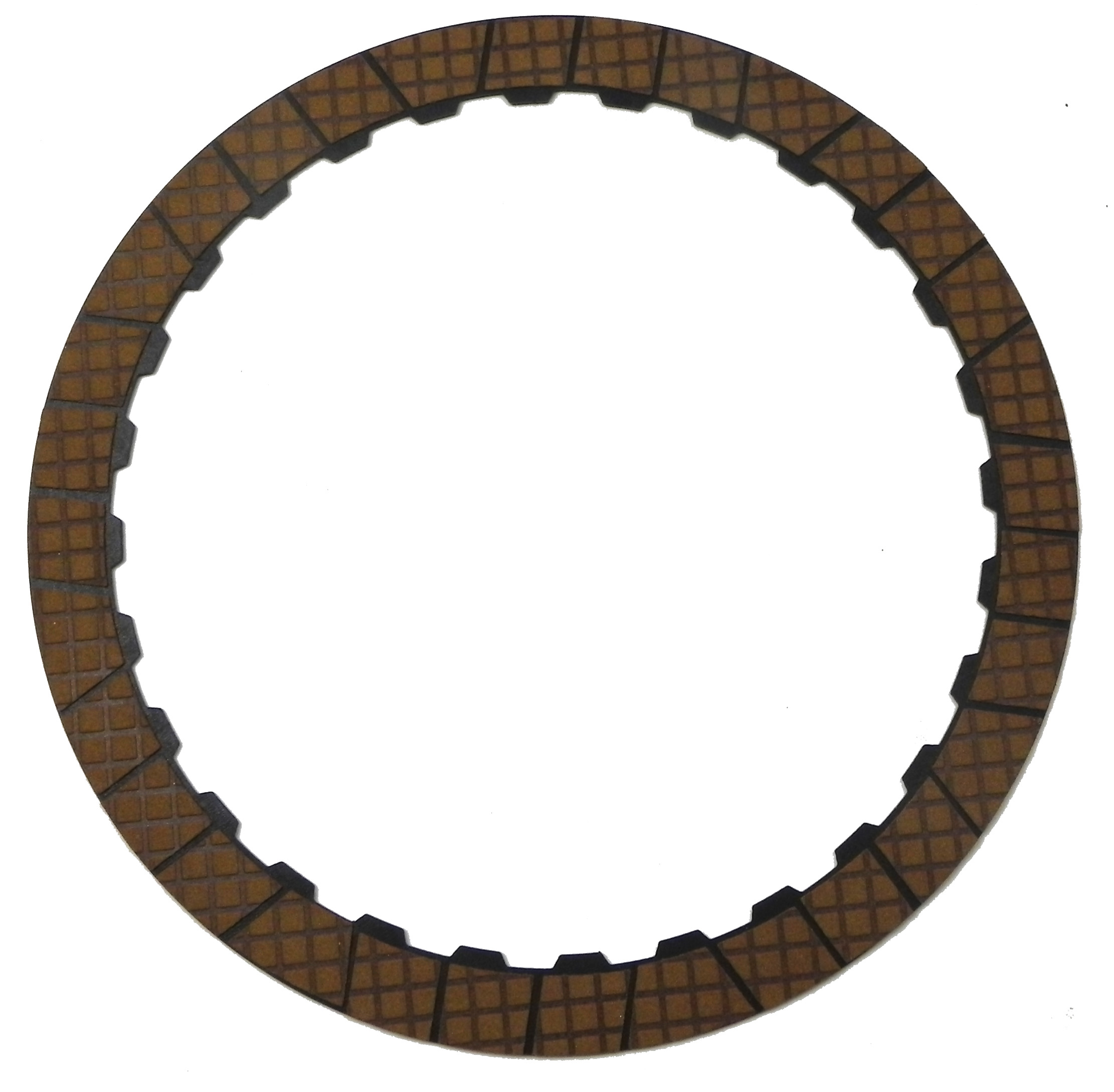 R700000 | 2003-ON Friction Clutch Plate High Energy Dual Assembly K1
