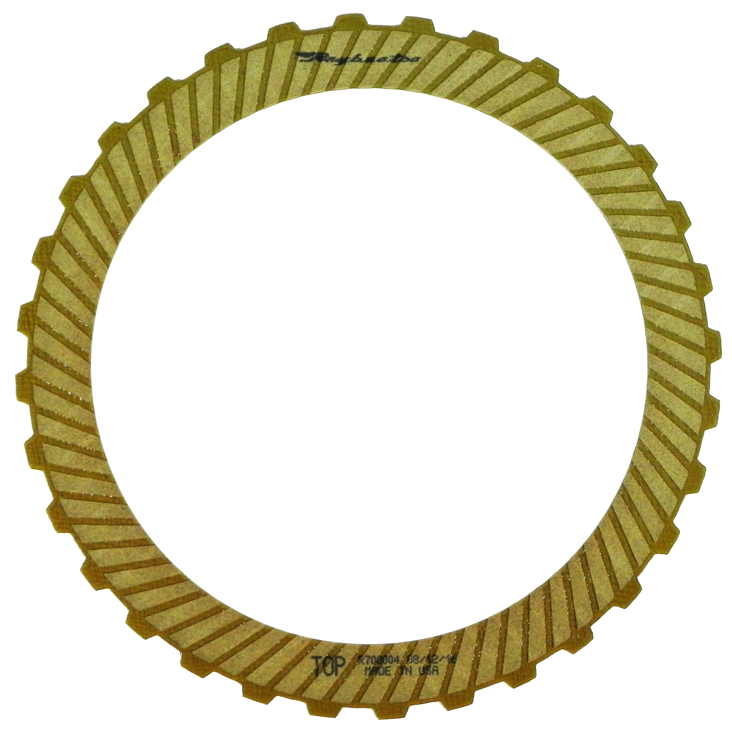R700003 | 2008-ON Friction Clutch Plate OE Replacement K1