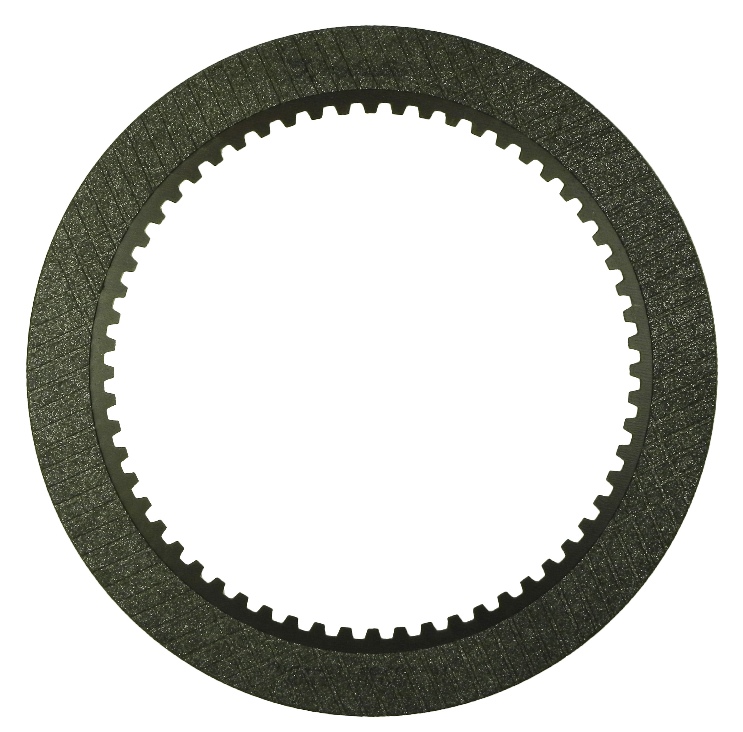 R809981 | 1970-ON Friction Clutch Plate Graphitic 1st, Reverse Graphitic AT540