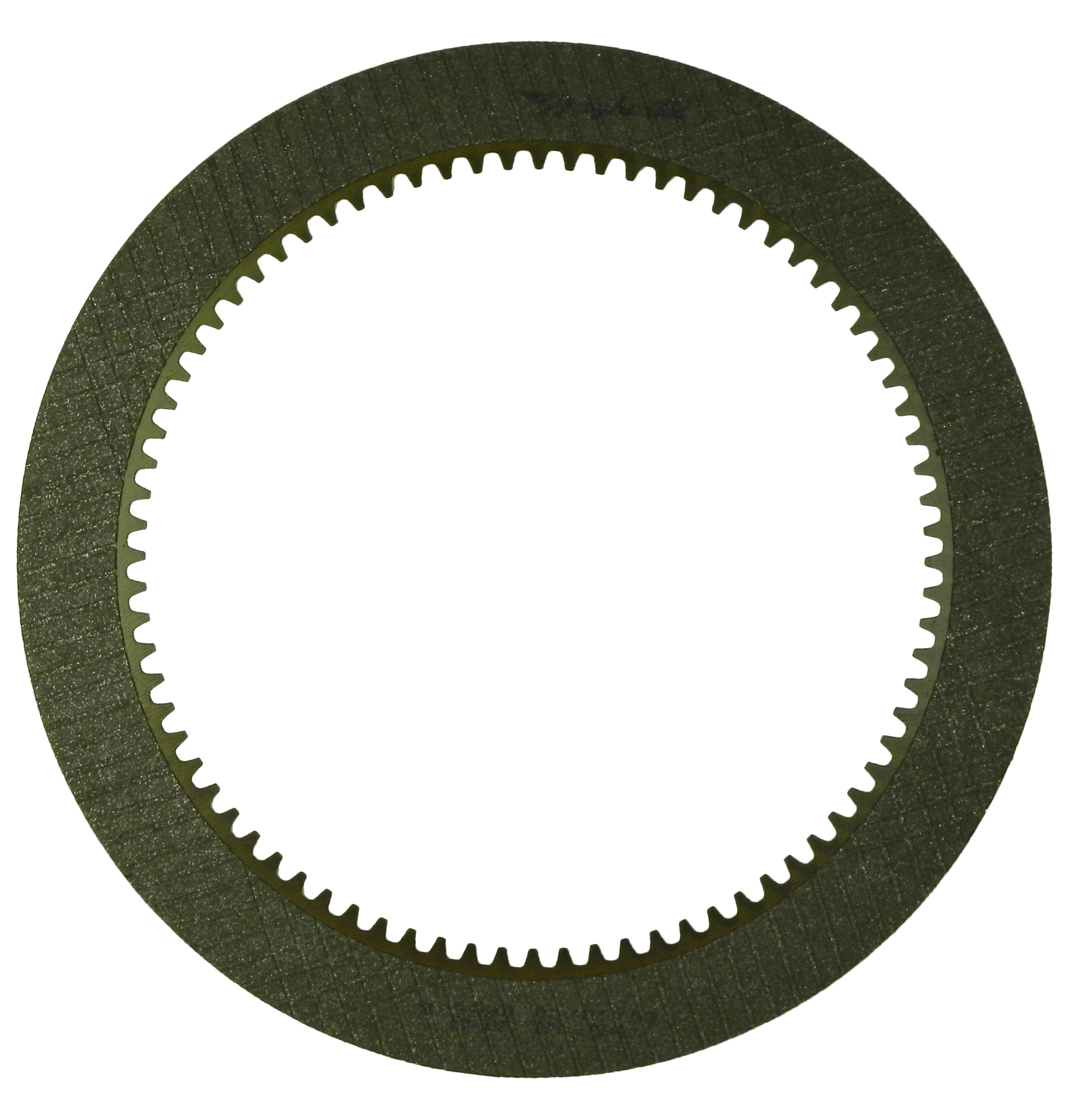 R809990 | 1970-ON Friction Clutch Plate Graphitic 2nd, 3rd Graphitic