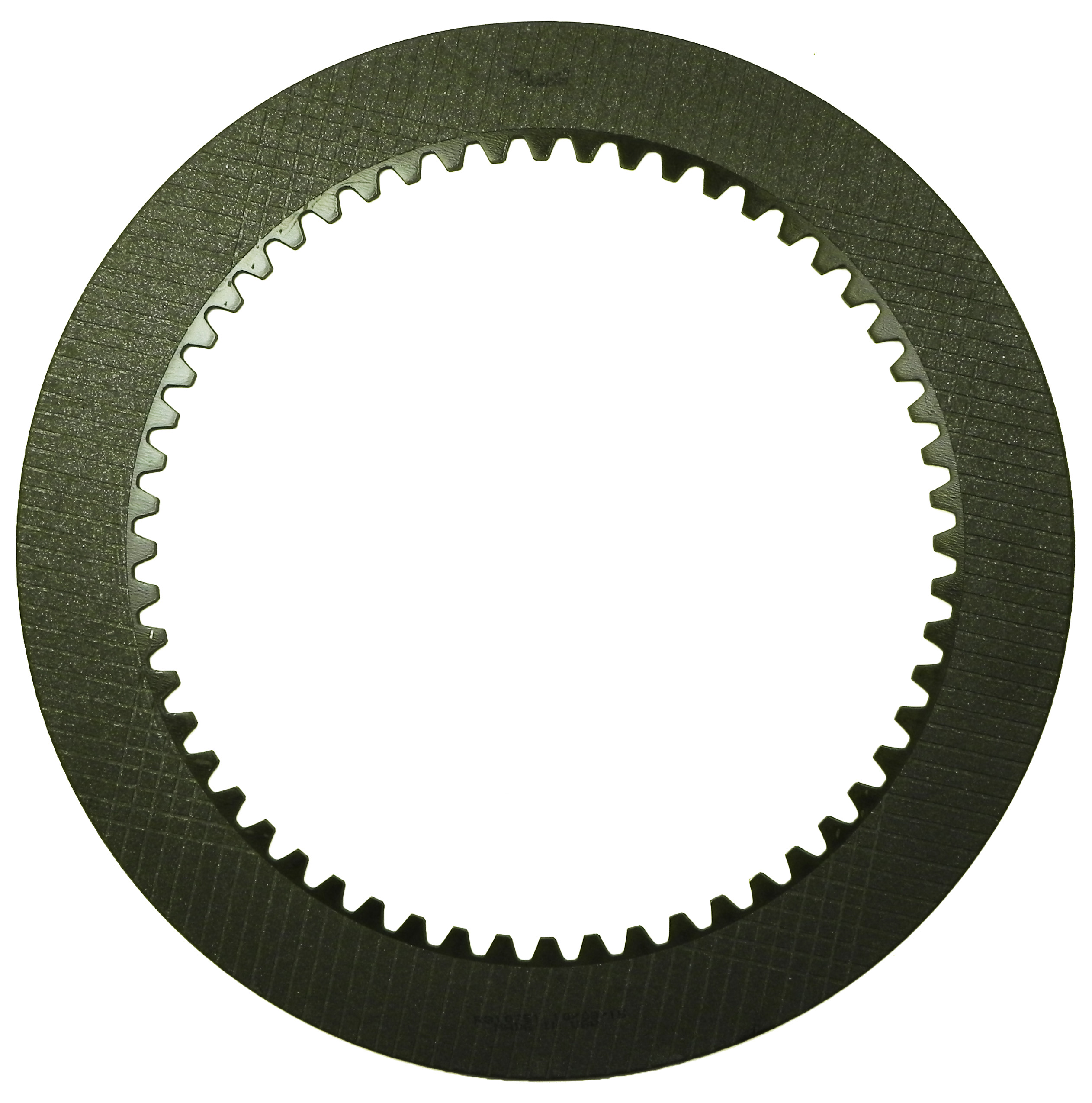 R810751 | 1972-ON Friction Clutch Plate Graphitic Lockup Graphitic; Except MT644, MT654