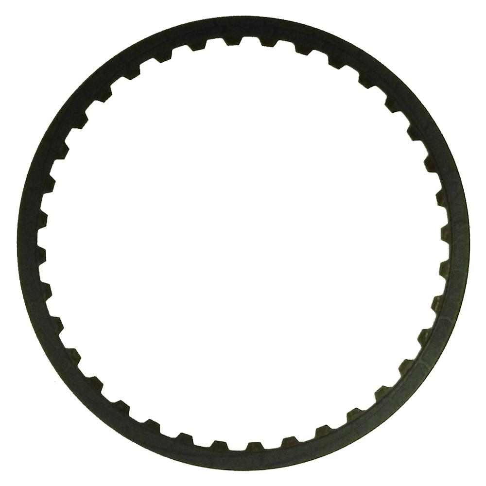 RH550015 | 2013-ON Friction Clutch Plate (HT) Hybrid Technology E Clutch Proprietary High Energy (HT)