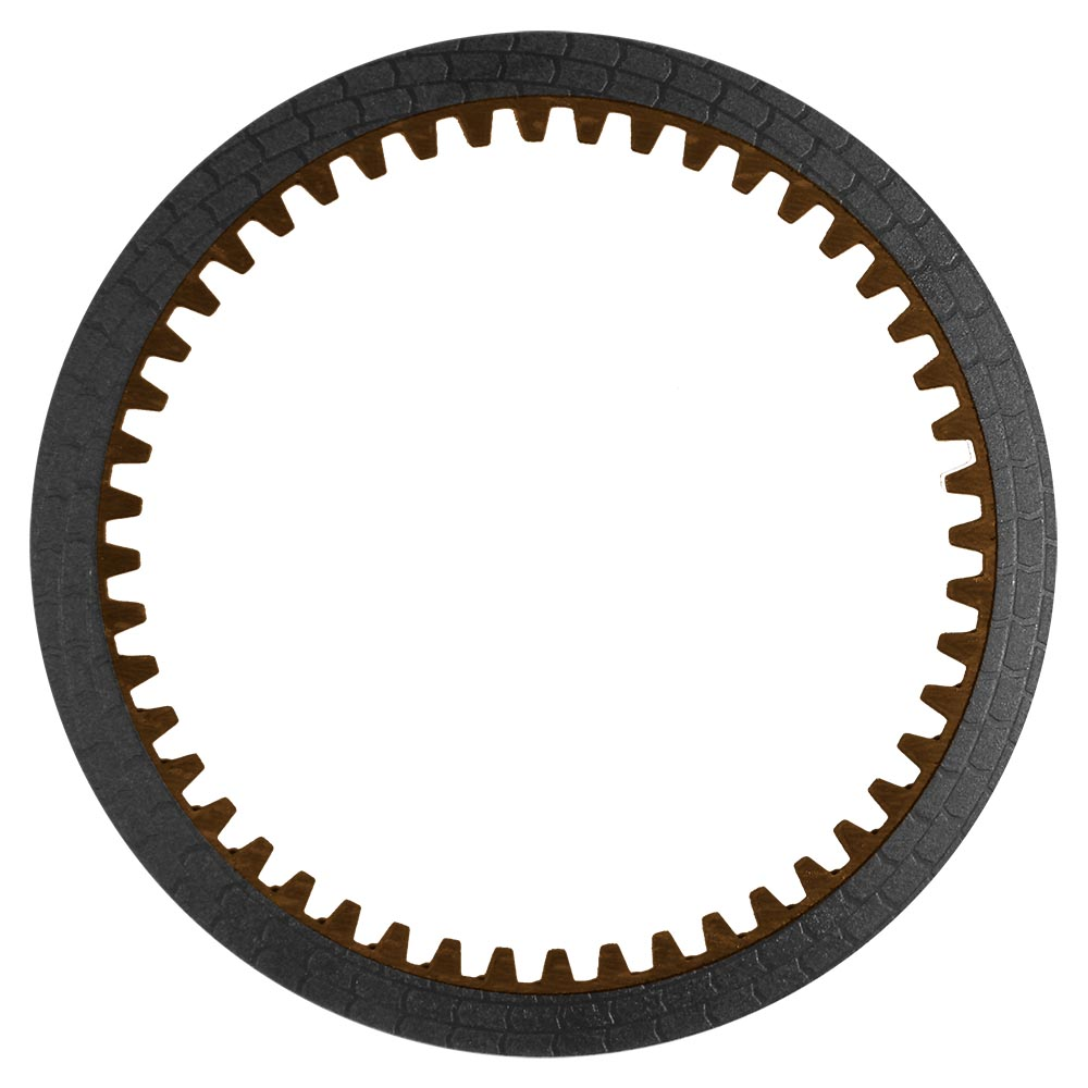 8L45, 8L90 (HT) Hybrid Technology Friction Clutch Plate