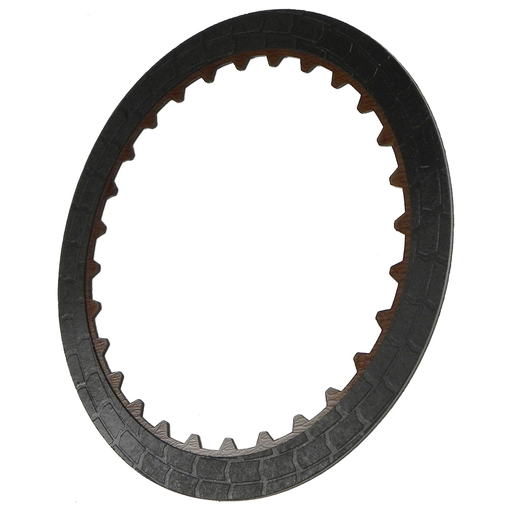 RH550045 | 2012-ON Friction Clutch Plate (HT) Hybrid Technology High Clutch (Waved) Proprietary High Energy (HT)