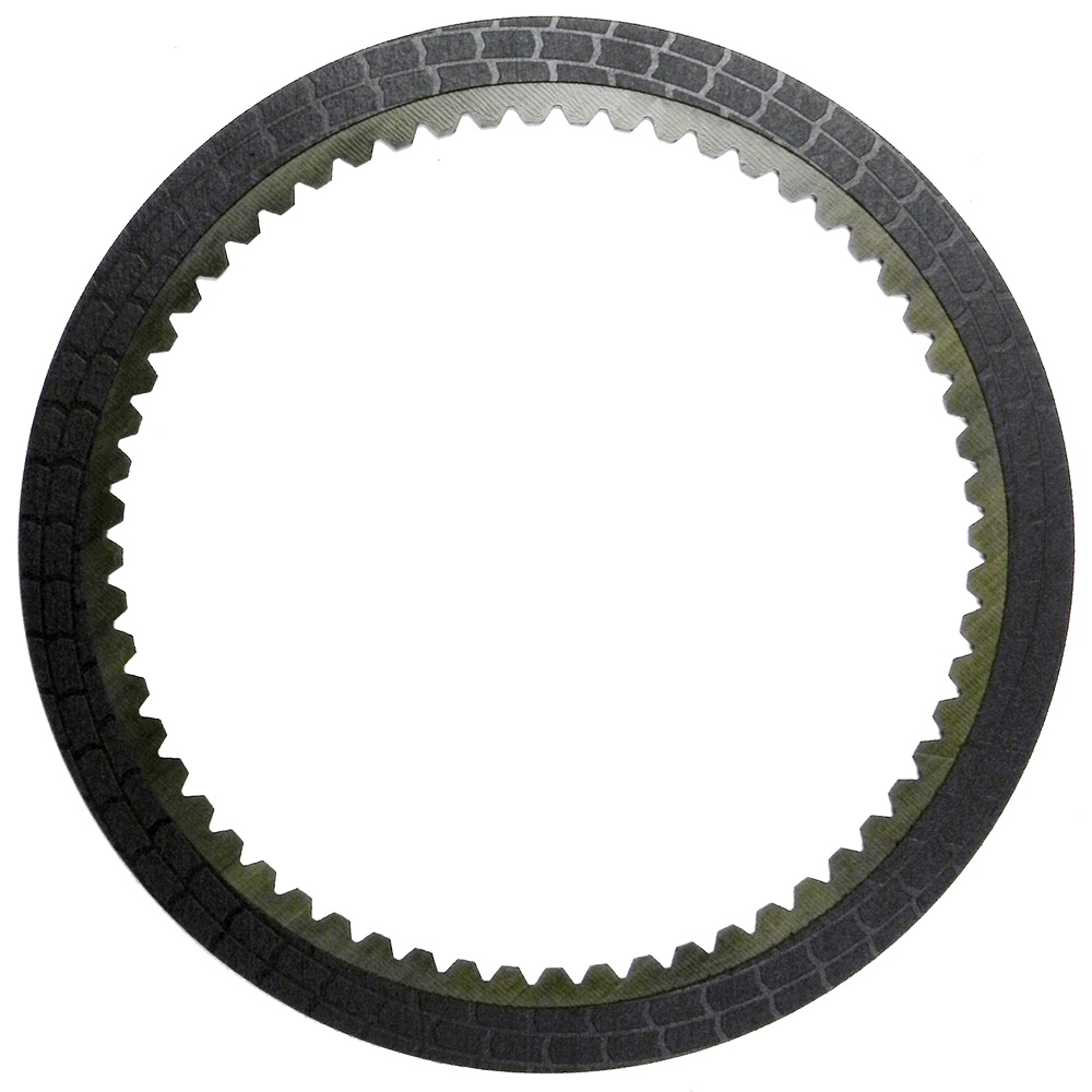 RH550055 | 2012-ON Friction Clutch Plate (HT) Hybrid Technology Low, Reverse Brake Clutch (Waved) Proprietary High Energy (HT)