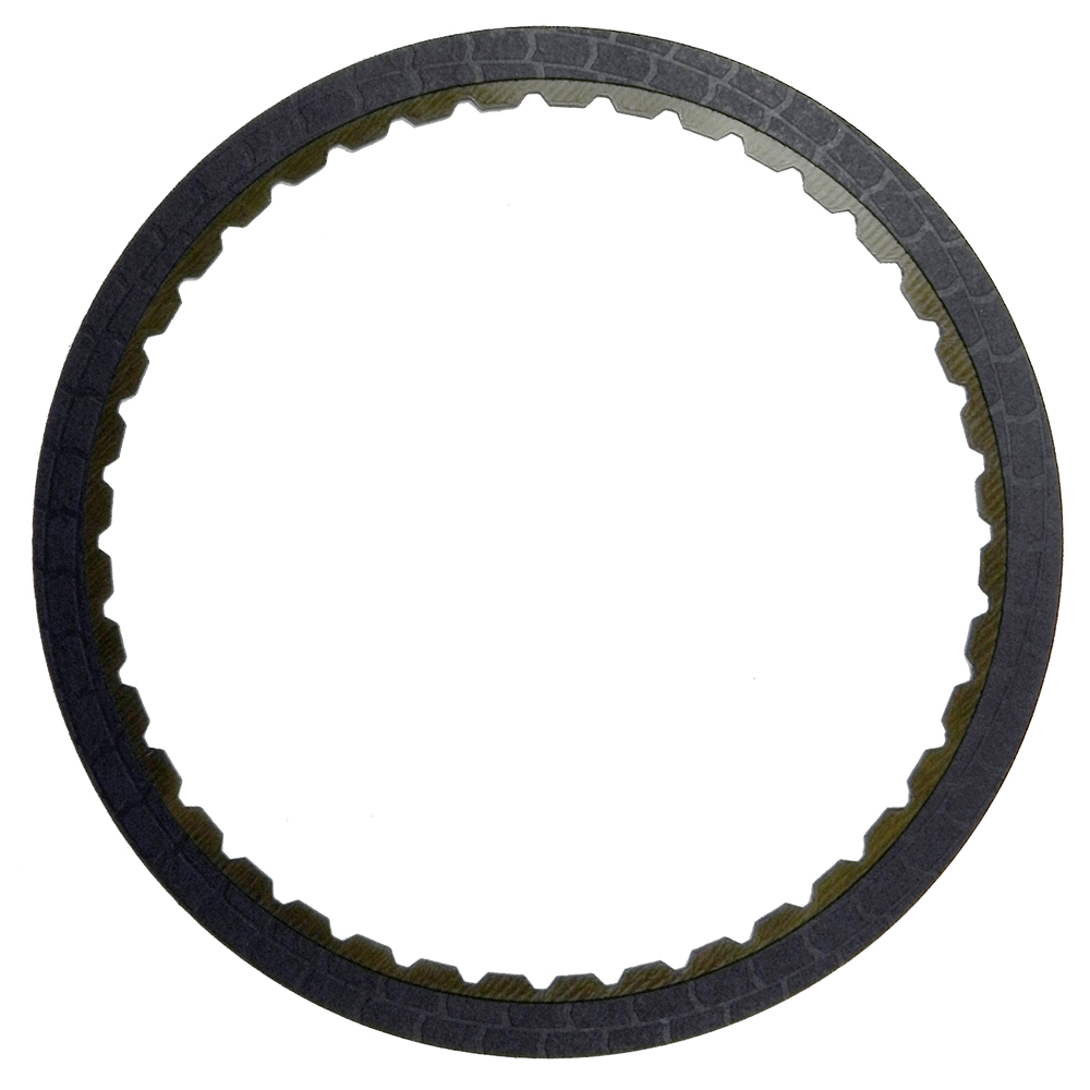 RH550050 | 2012-ON Friction Clutch Plate (HT) Hybrid Technology Low Clutch (Waved) Proprietary High Energy (HT)