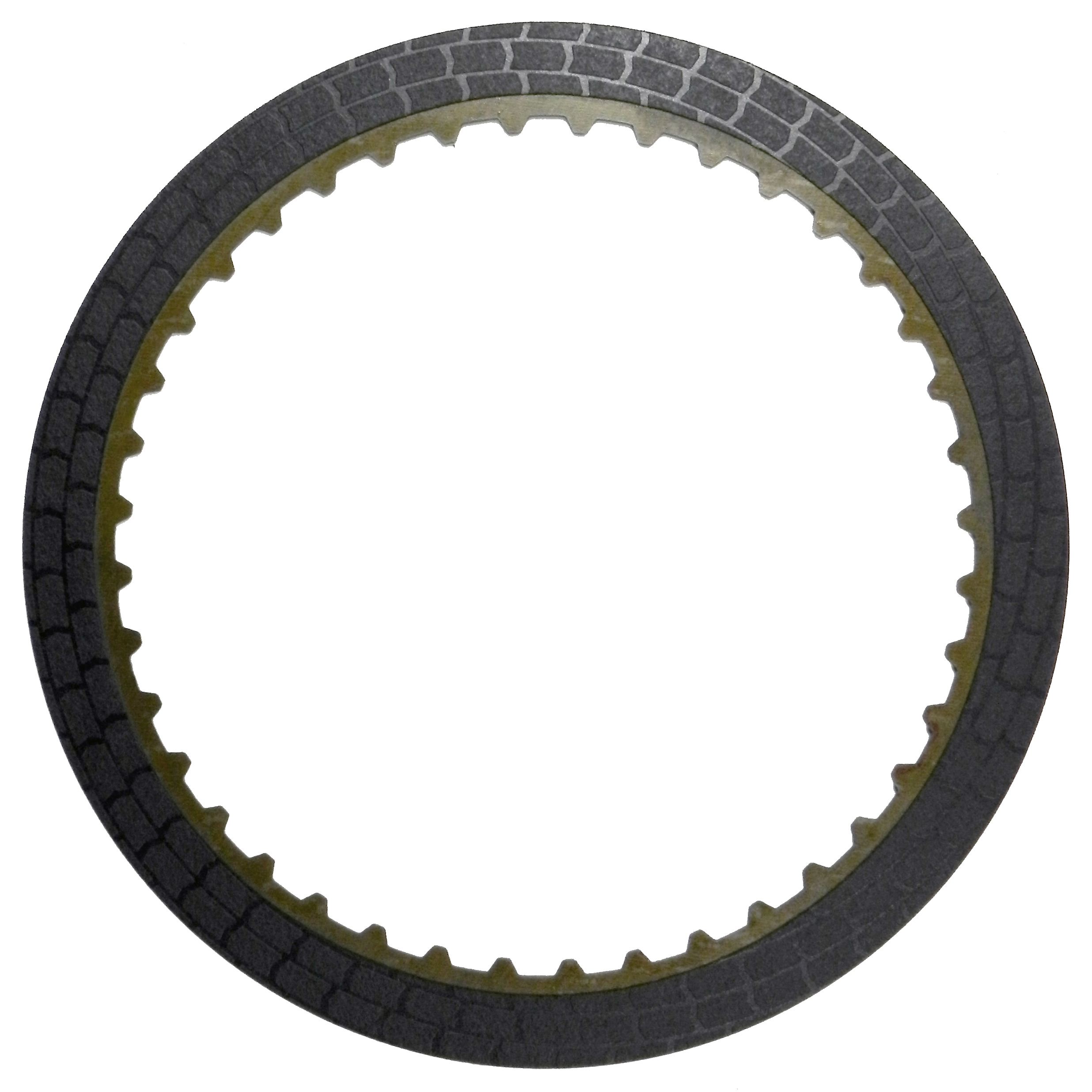 RH550065 | 2012-ON Friction Clutch Plate (HT) Hybrid Technology 3, 5, Reverse Brake Clutch Proprietary High Energy (HT)
