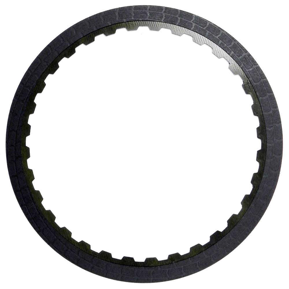 RH550060 | 2012-ON Friction Clutch Plate (HT) Hybrid Technology 2, 6 Brake Clutch (Waved) Proprietary High Energy (HT)