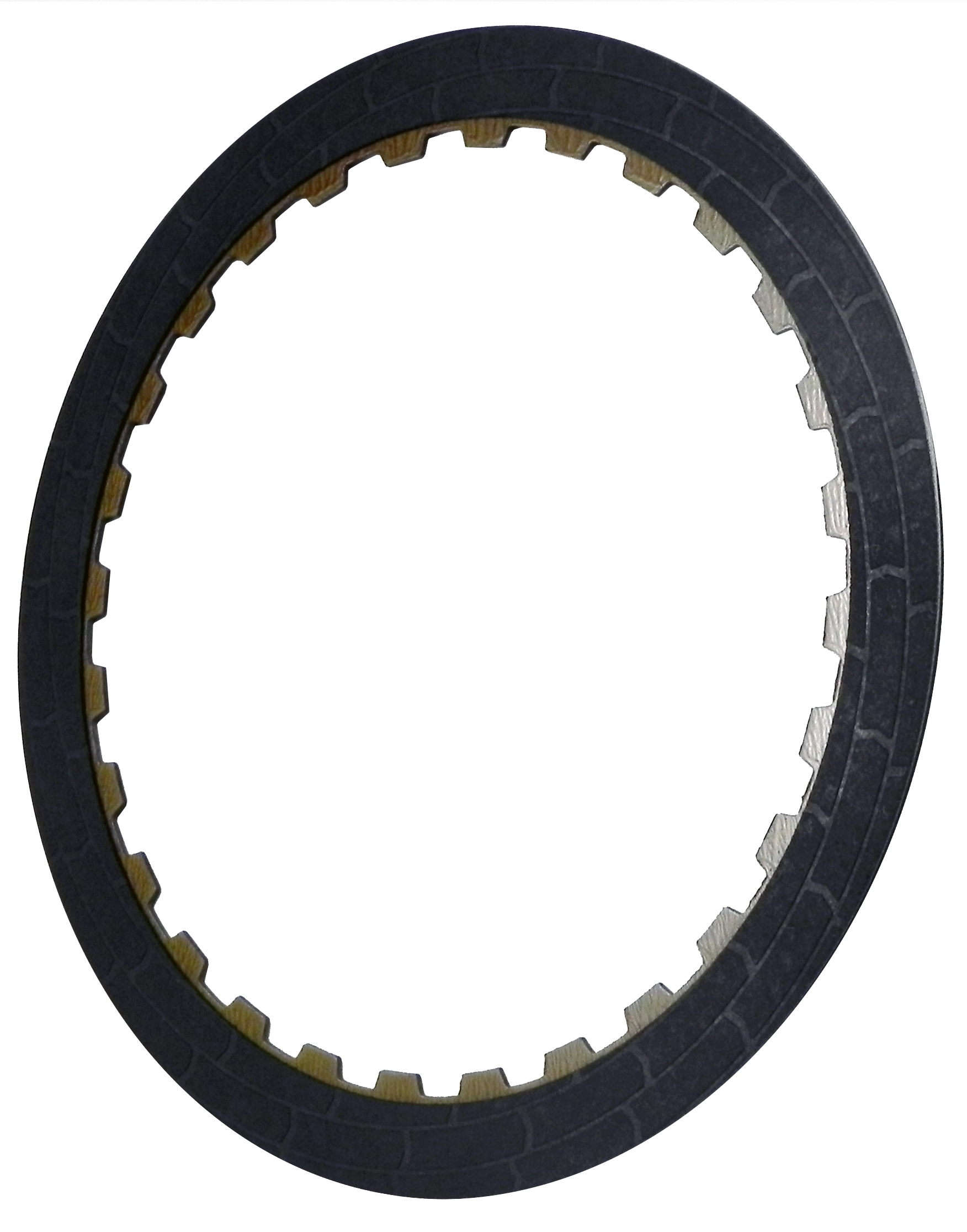 RH558210 | 2003-ON Friction Clutch Plate (HT) Hybrid Technology Underdrive, Overdrive, Reverse Proprietary High Energy (HT)