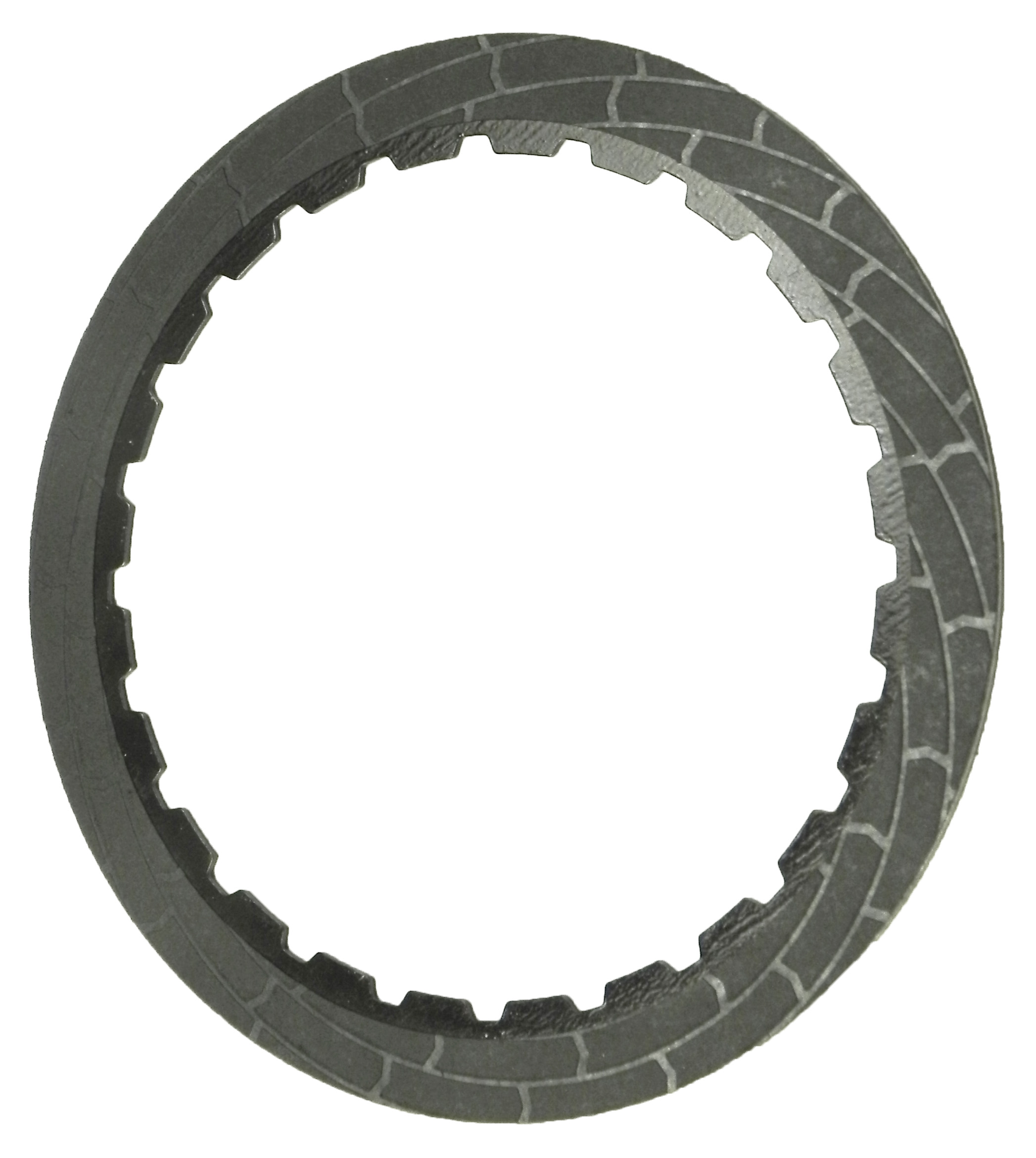 RH558510 | 2007-ON Friction Clutch Plate (HT) Hybrid Technology 4, 5, 6 Clutch Proprietary High Energy (HT)