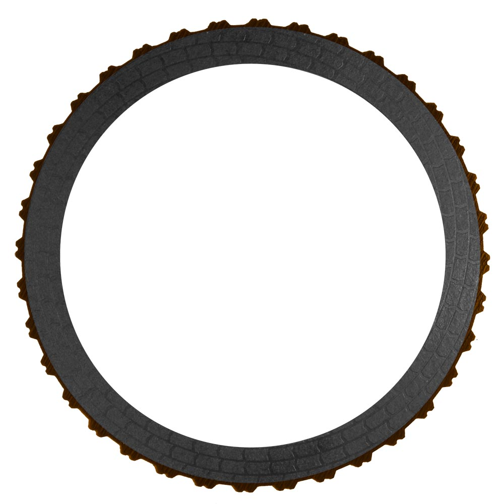 RH558571 | 2012-ON Friction Clutch Plate (HT) Hybrid Technology 3, 5, Reverse (Waved) Clutch Proprietary High Energy (HT) 6T40 GEN 2