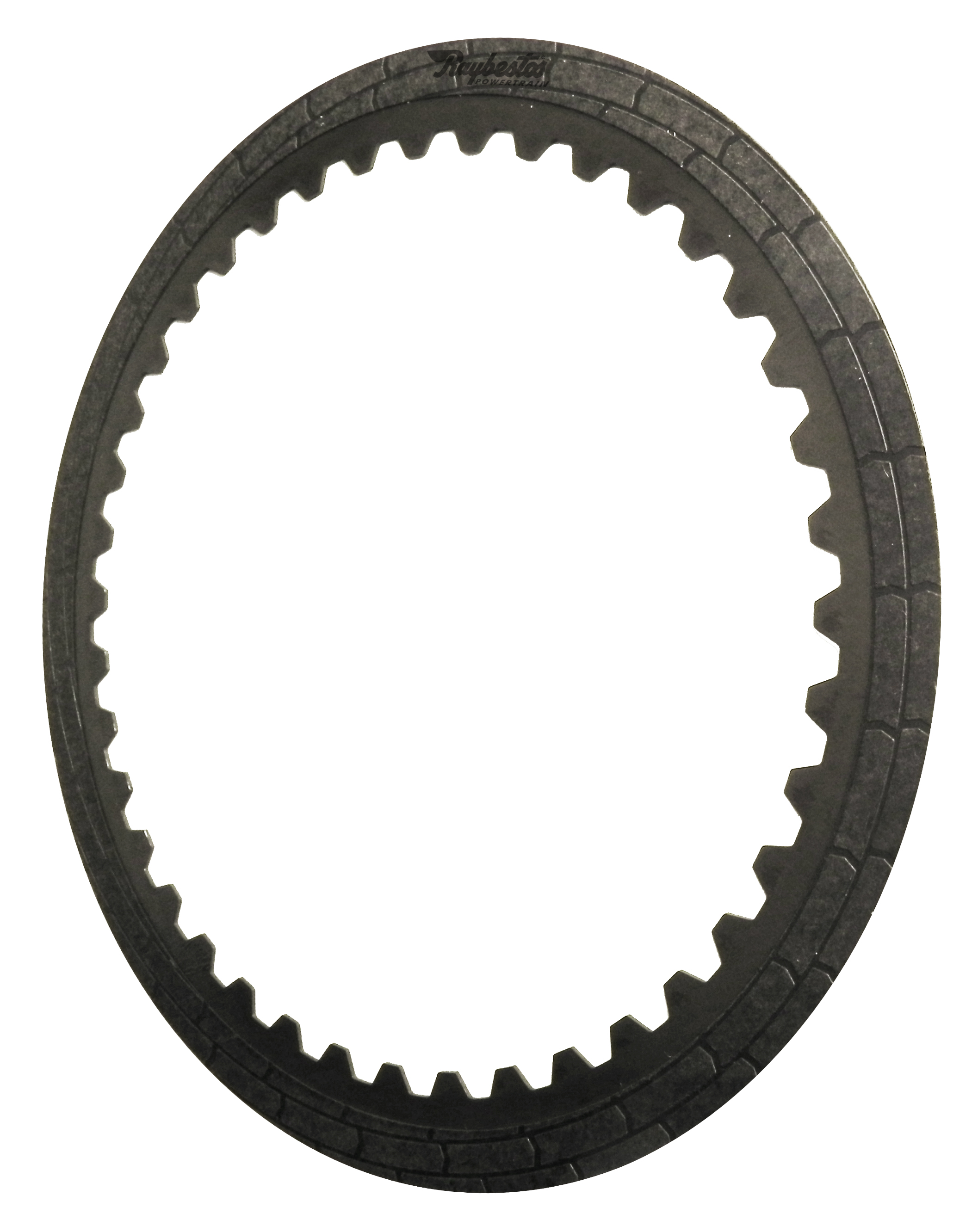 RH558585 | 2007-ON Friction Clutch Plate (HT) Hybrid Technology #2 Brake (1st) (Reverse) Proprietary High Energy (HT)