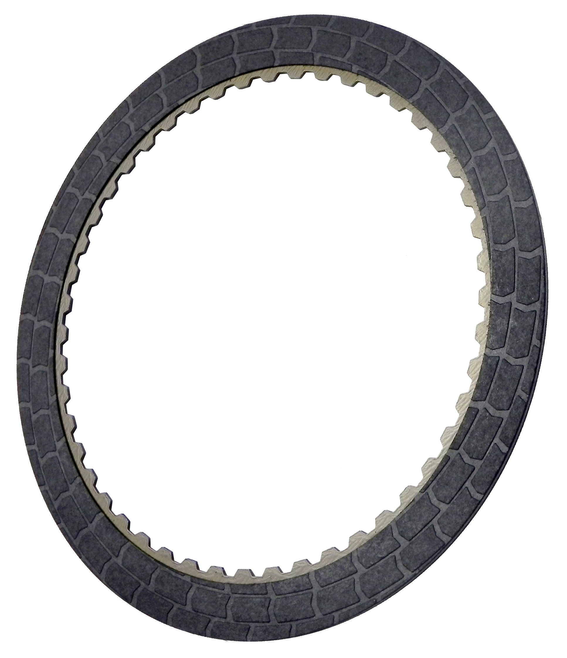C3, A4LD, A4LD-E, 4R44E, 4R55E, 5R44E, 5R55E (HT) Hybrid Technology Friction Clutch Plate