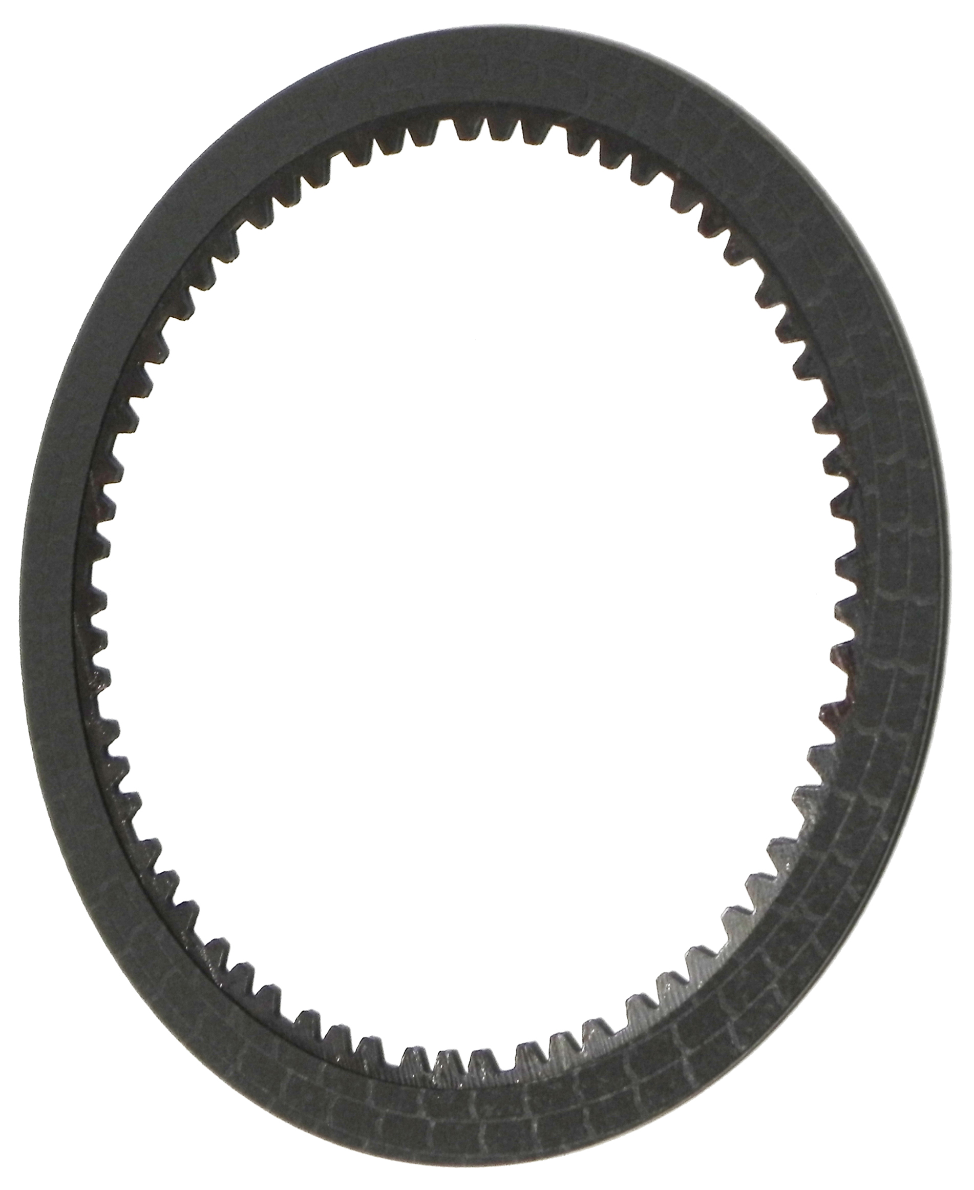 8HP55 / 0BK, 8HP70, 8HP50Z (HT) Hybrid Technology Friction Clutch Plate