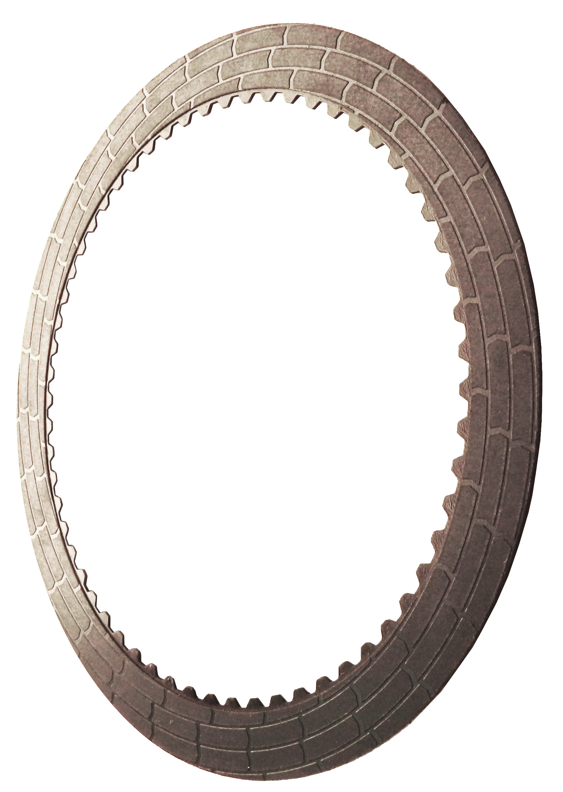 AOD, AODE, 4R70E, 4R70W, 4R75W (HT) Hybrid Technology Friction Clutch Plate