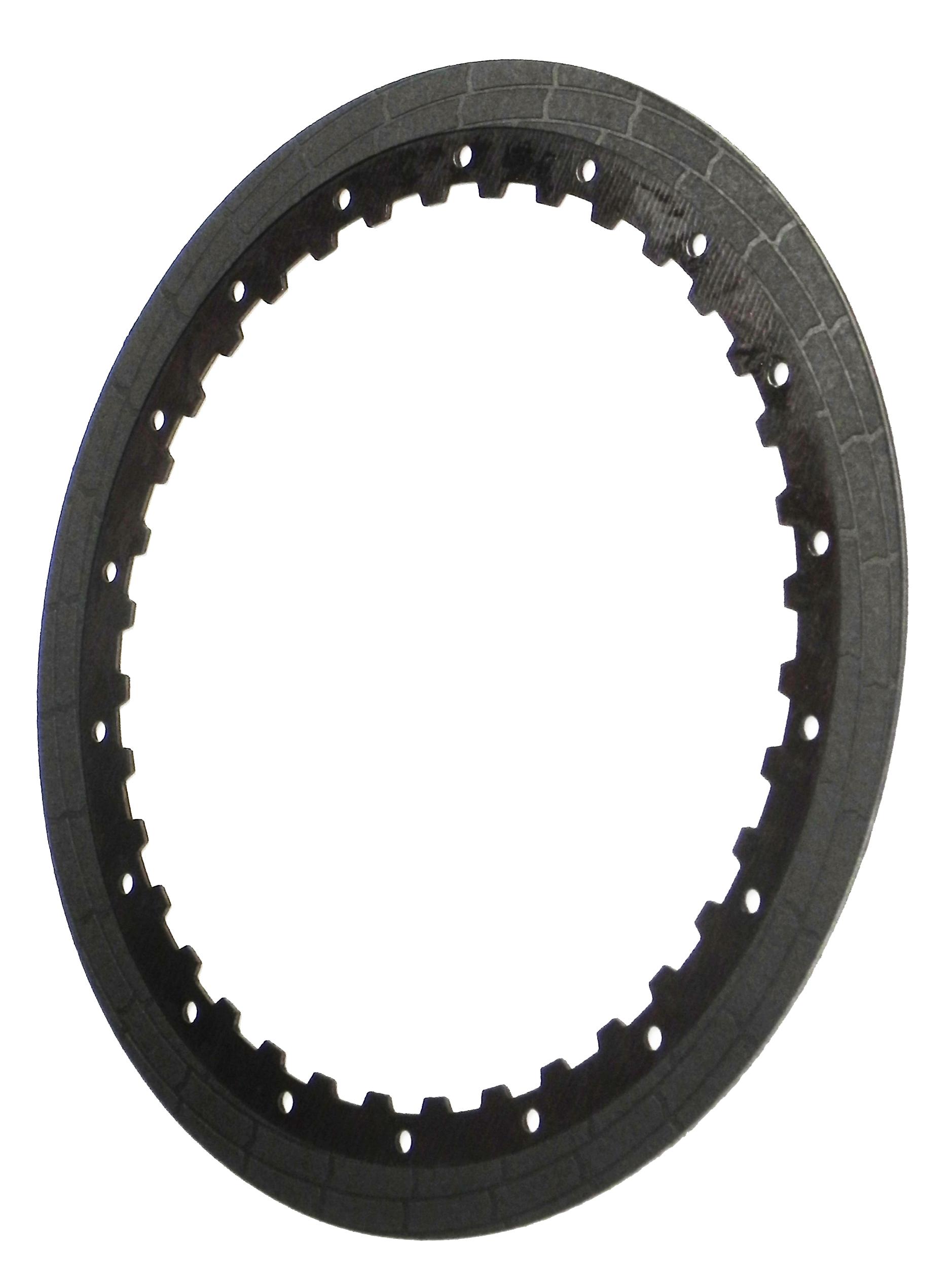 RH560685 | 2009-ON Friction Clutch Plate (HT) Hybrid Technology Underdrive Proprietary High Energy (HT)