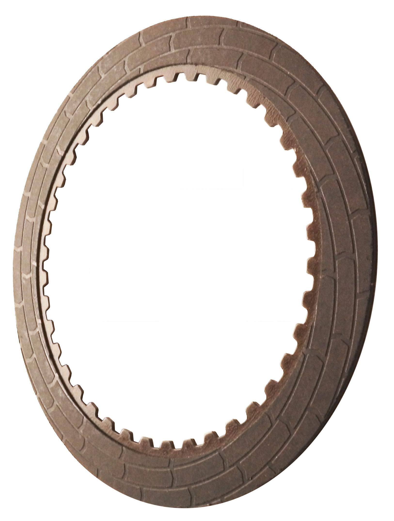RH561315 | 1990-ON Friction Clutch Plate (HT) Hybrid Technology Overrun Clutch Proprietary High Energy (HT)