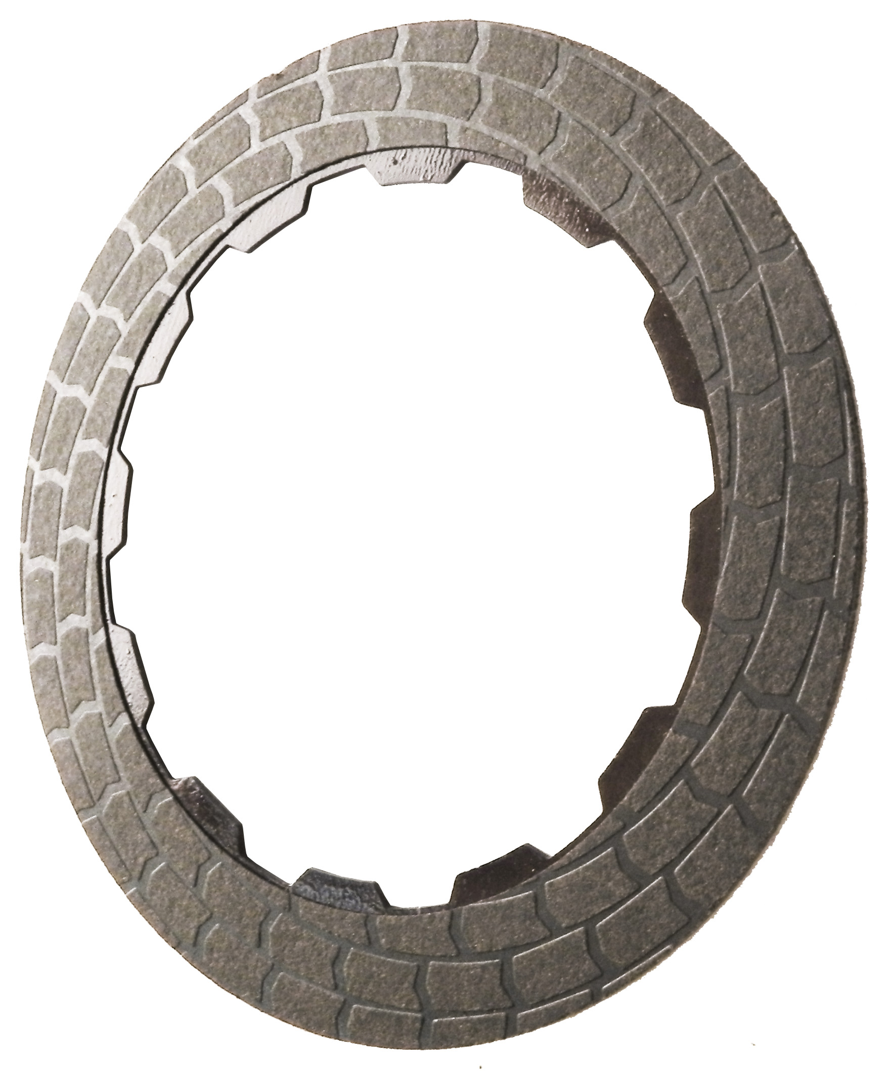 RH561317 | 1998-ON Friction Clutch Plate (HT) Hybrid Technology 3rd Clutch Proprietary High Energy (HT)